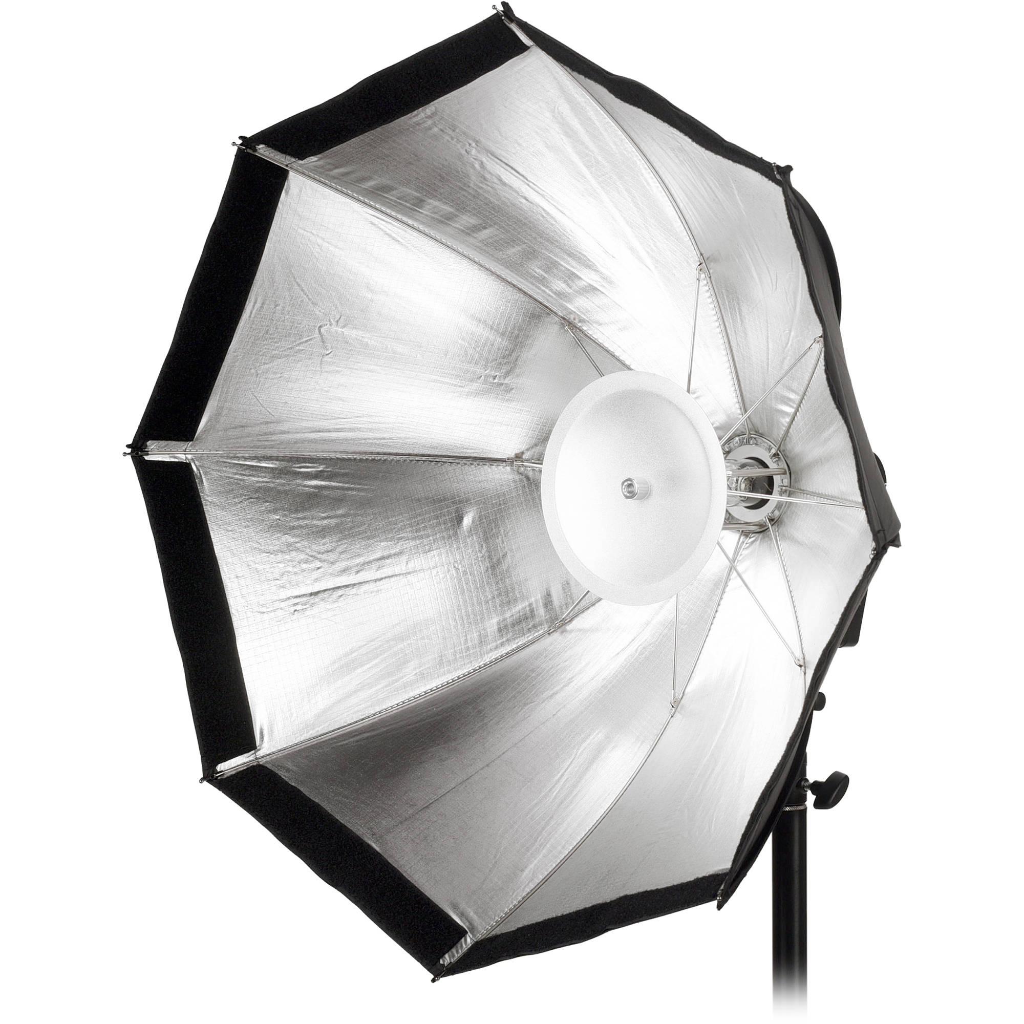 quantum lighting photography. quantum instruments qf35 octa softbox kit lighting photography