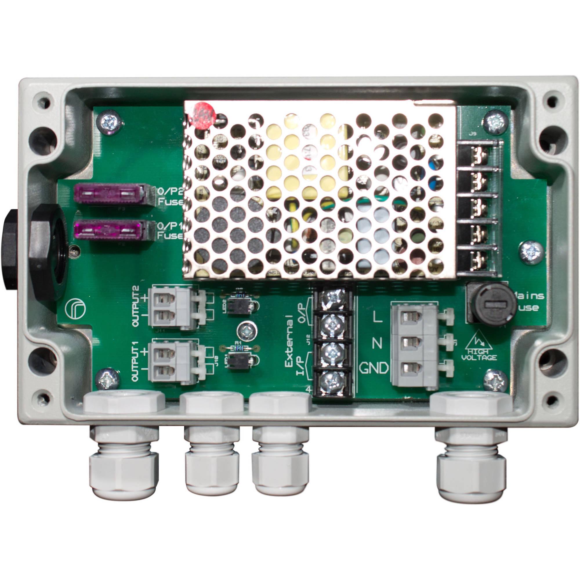 Https C Product 1331225 Reg Rain Sound Effects Generator Circuit Voice Recorder Raytec Var Psu 1x2 Vario Power Supply For 1300061
