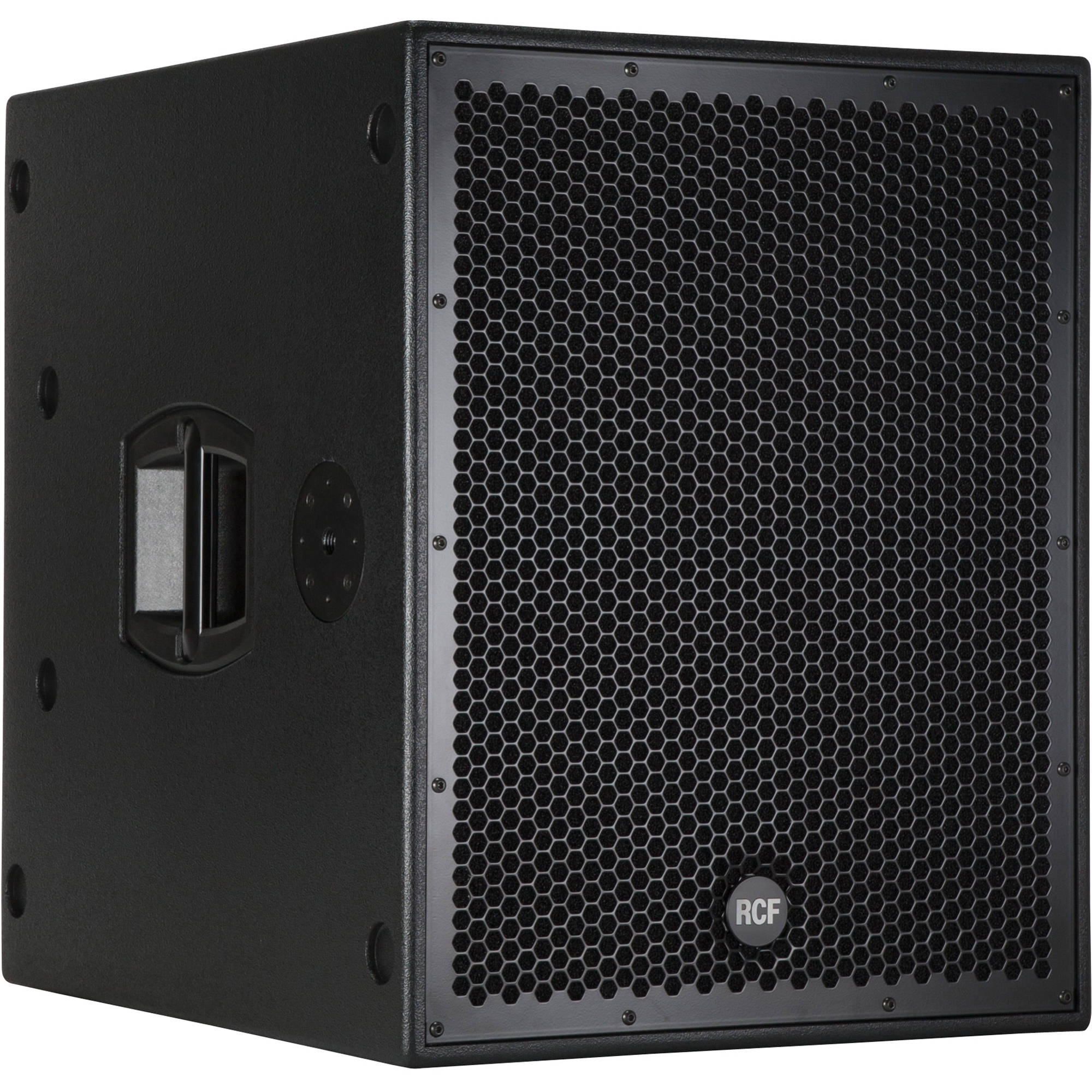 RCF SUB 8004-AS Professional Series Active Subwoofer SUB ...