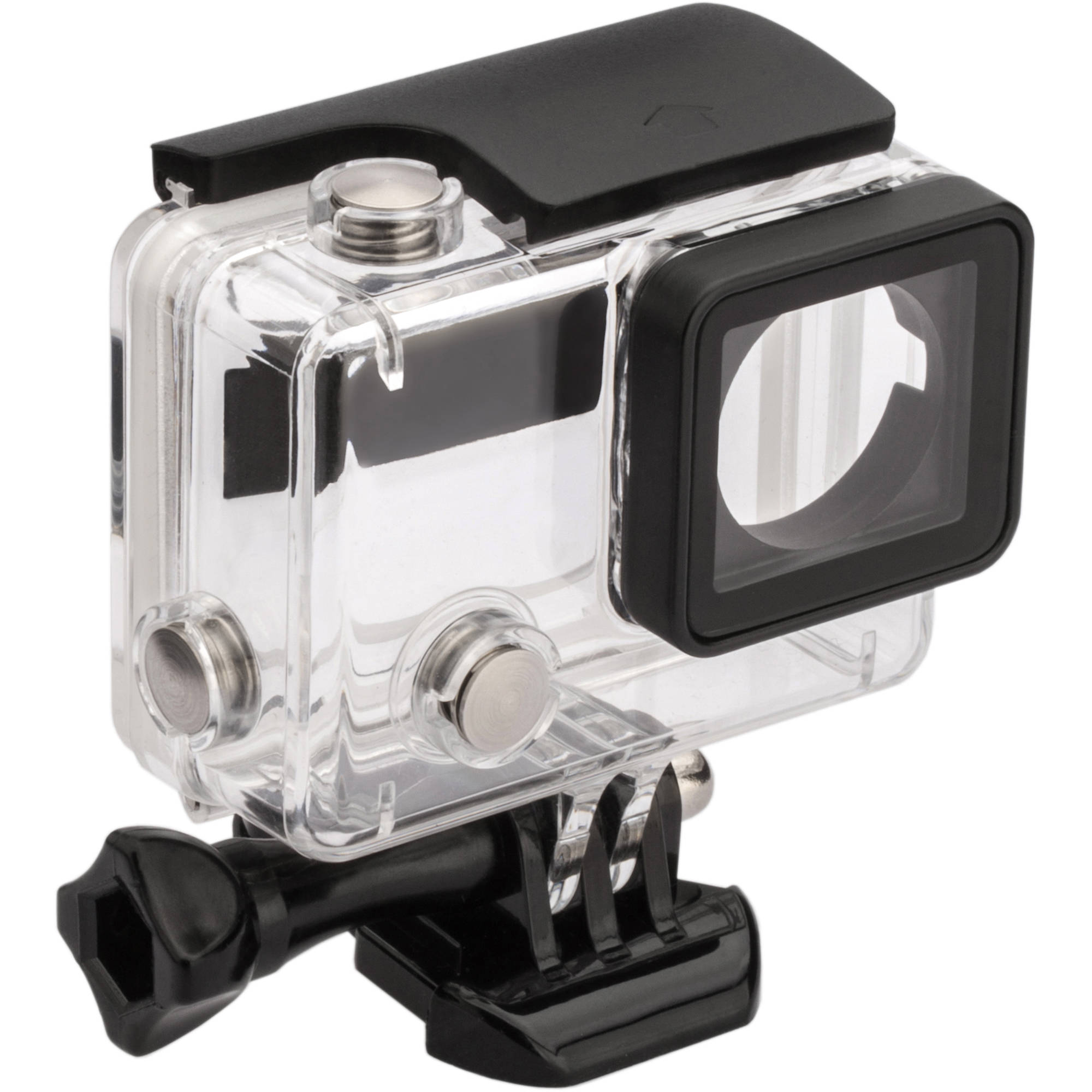 Red Polarized Lens Correction Magic Filter Underwater H2O for GoPro HD