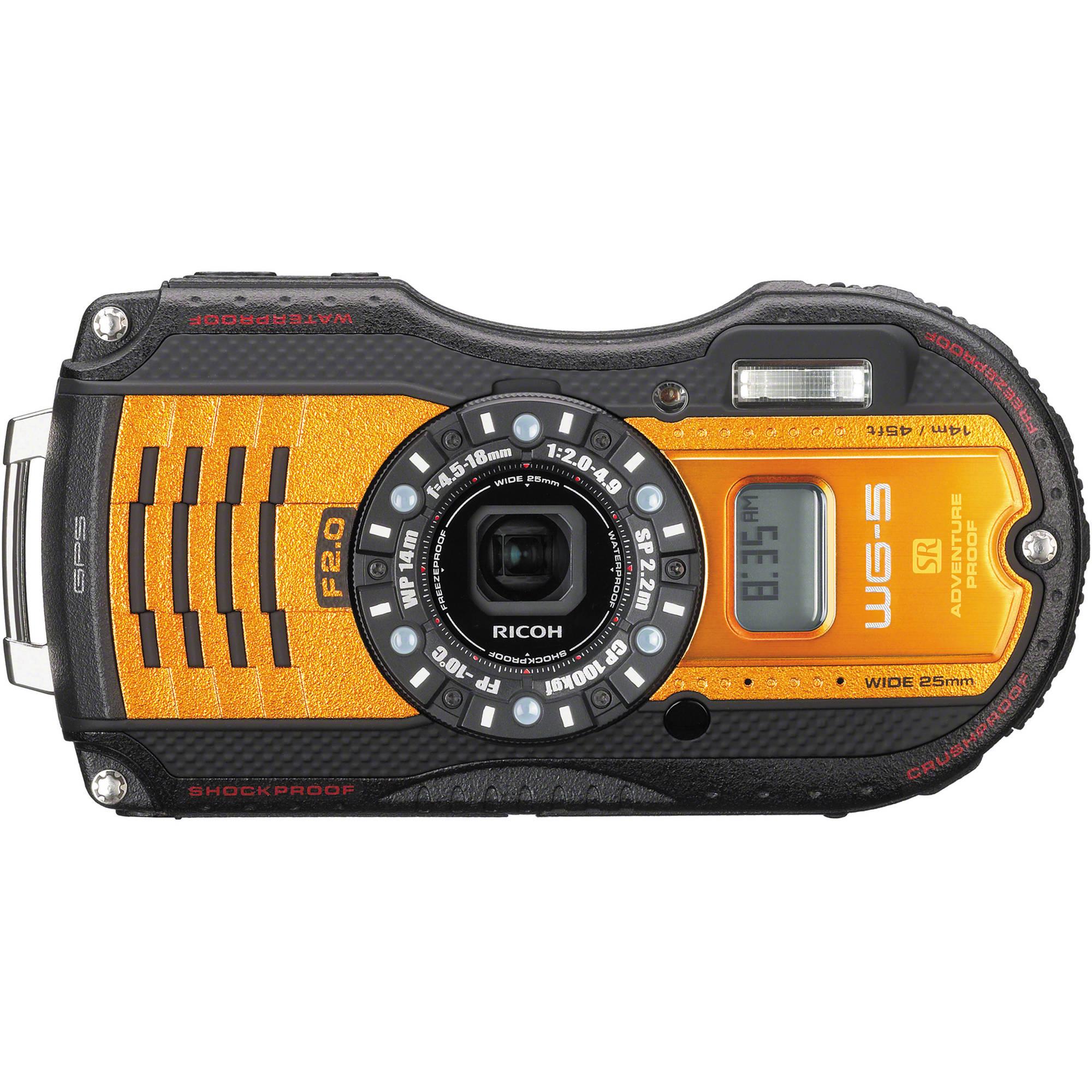 Support - GPS-camera