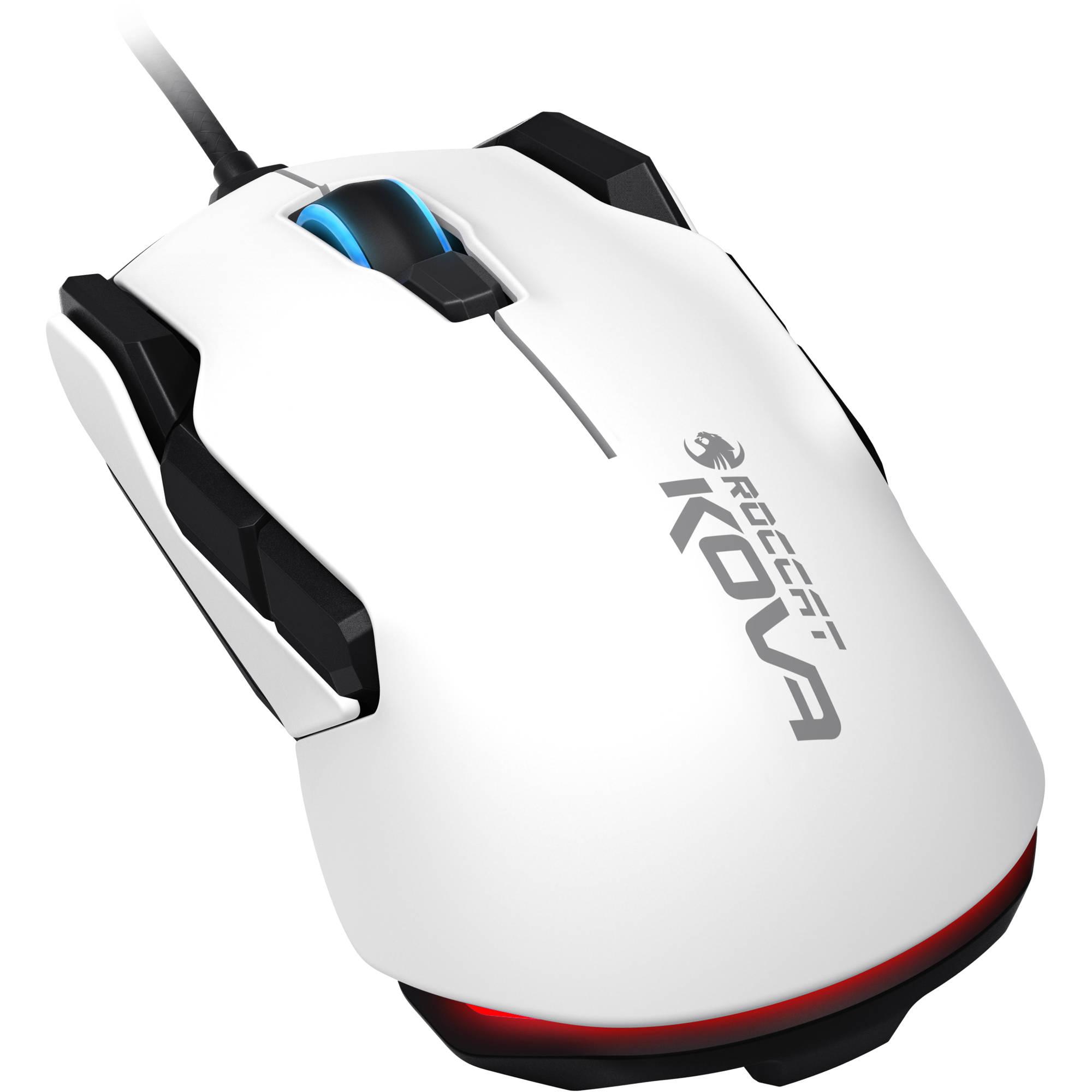 ROCCAT Kova Mouse Drivers