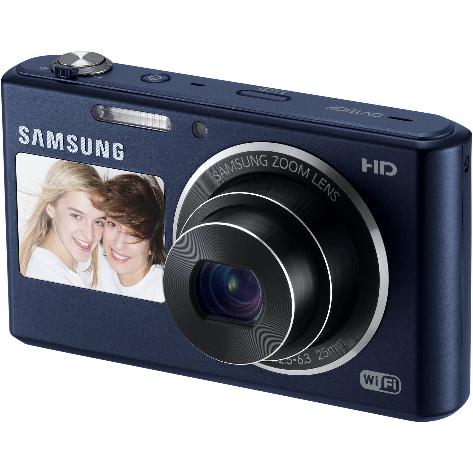 samsung dv150f dual view smart digital camera ec dv150fbpbus b h rh bhphotovideo com Wildview Game Camera Manual Konica Minolta Digital Camera Manual