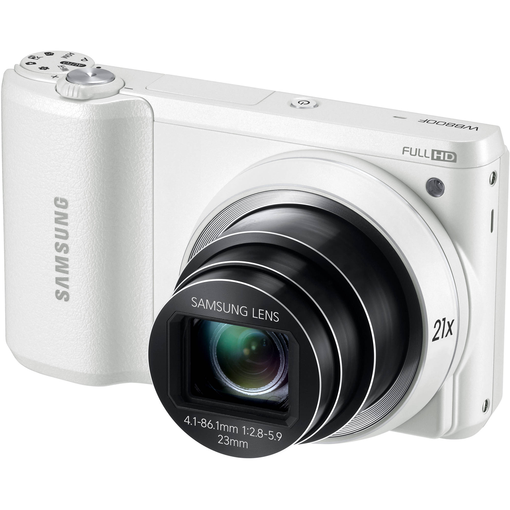 Samsung WB800F Camera Drivers