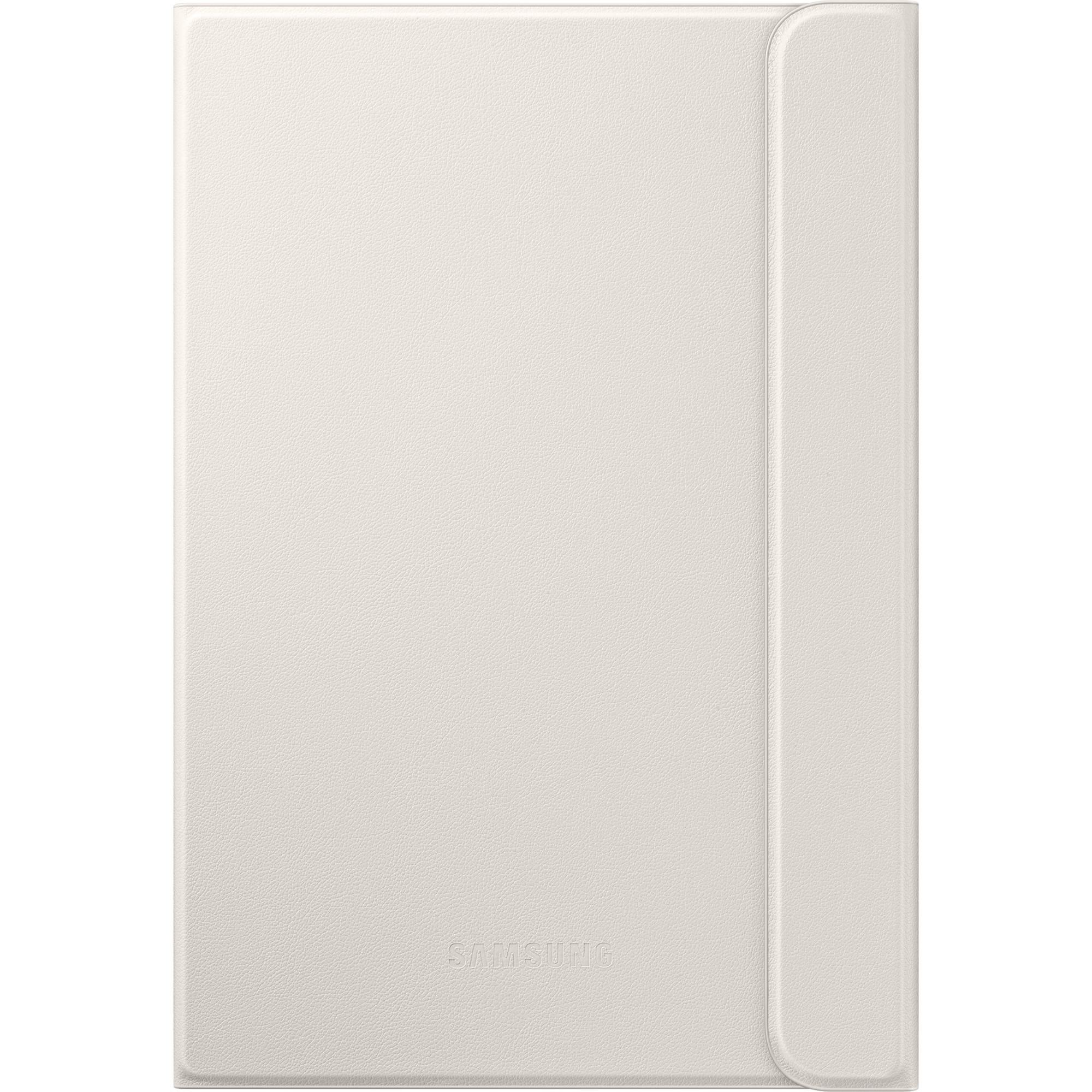 Samsung Tab S Book Cover White : Samsung galaxy tab s book cover white ef
