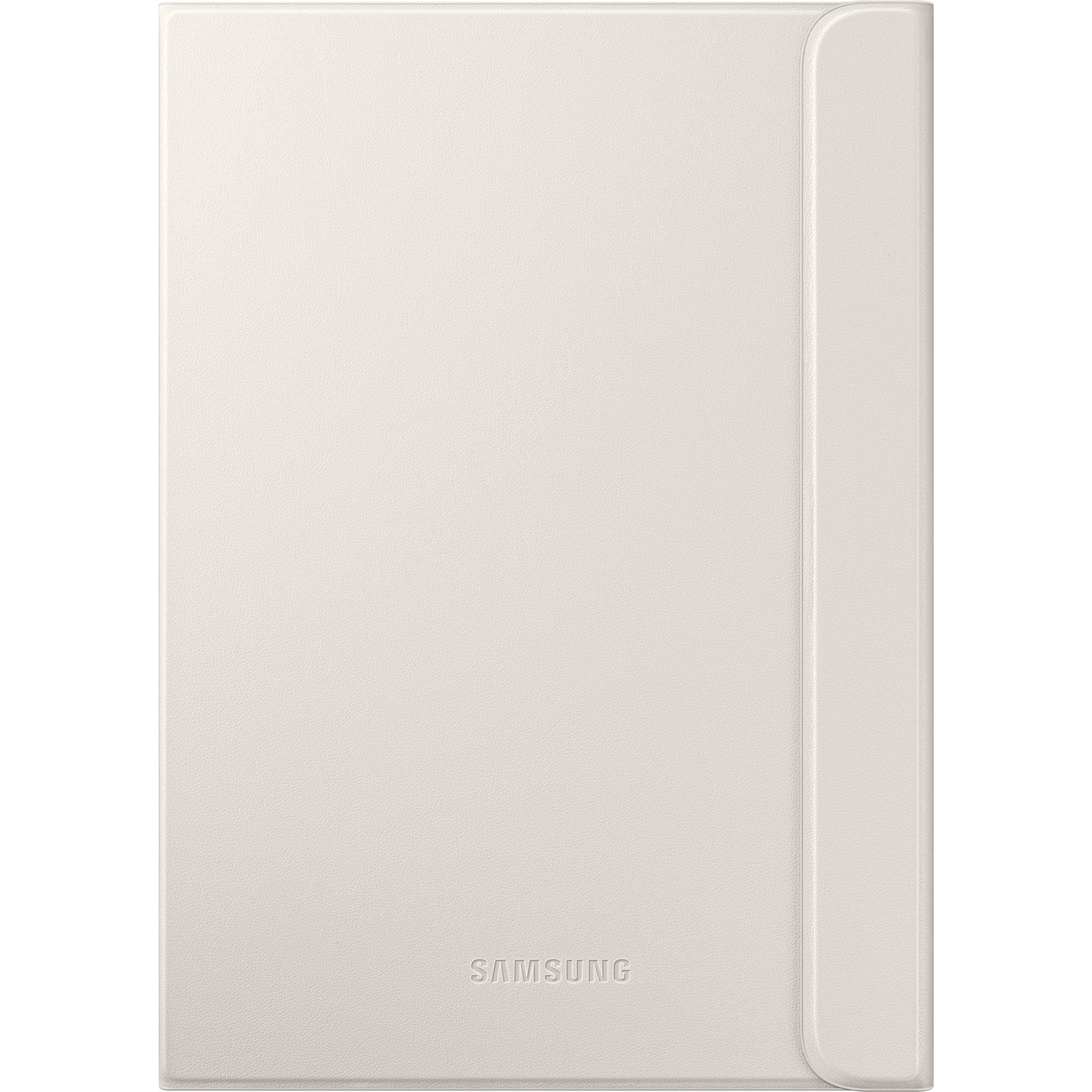 Samsung Galaxy Tab A Book Cover White ~ Samsung galaxy tab s book cover white ef