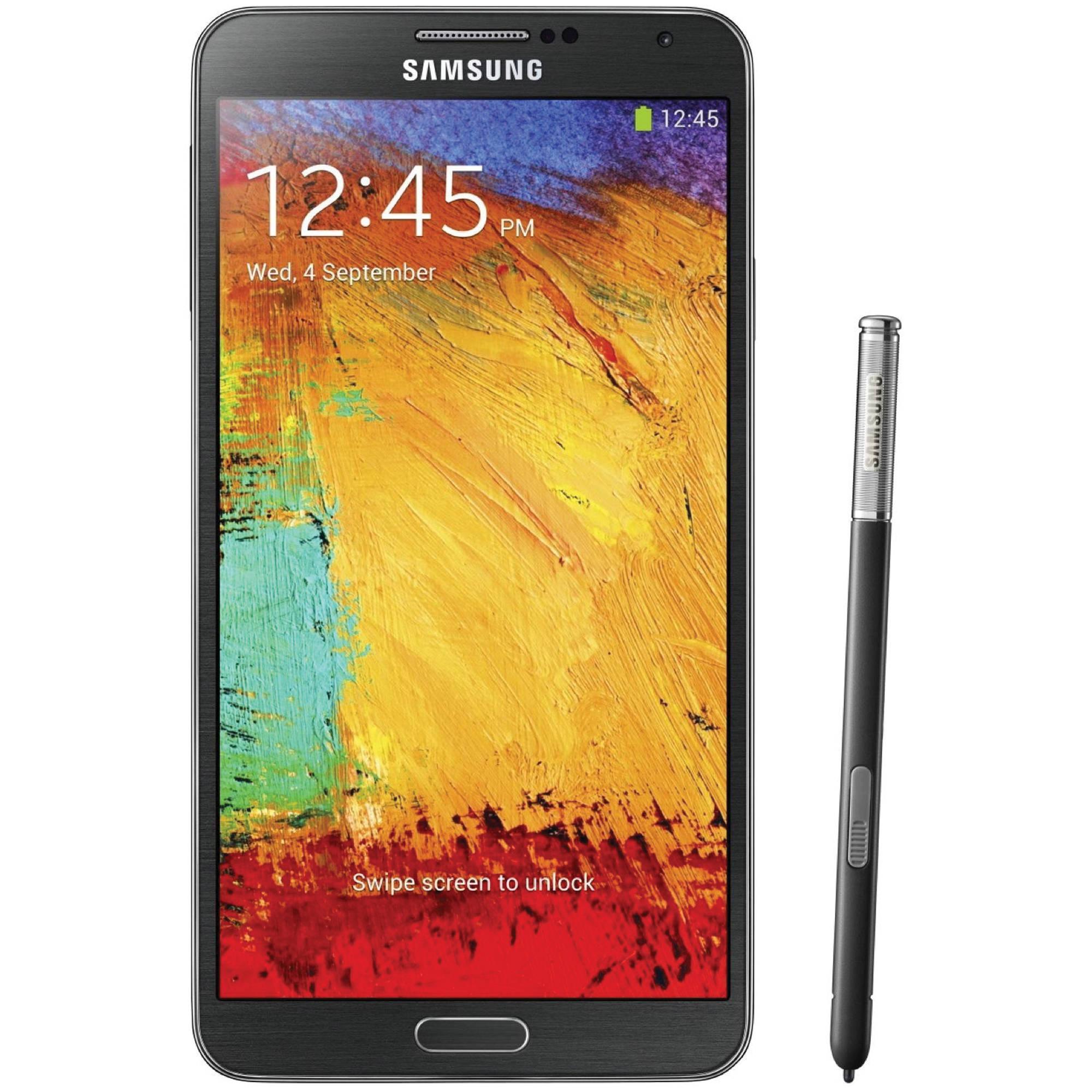 Samsung SM-N750 Image