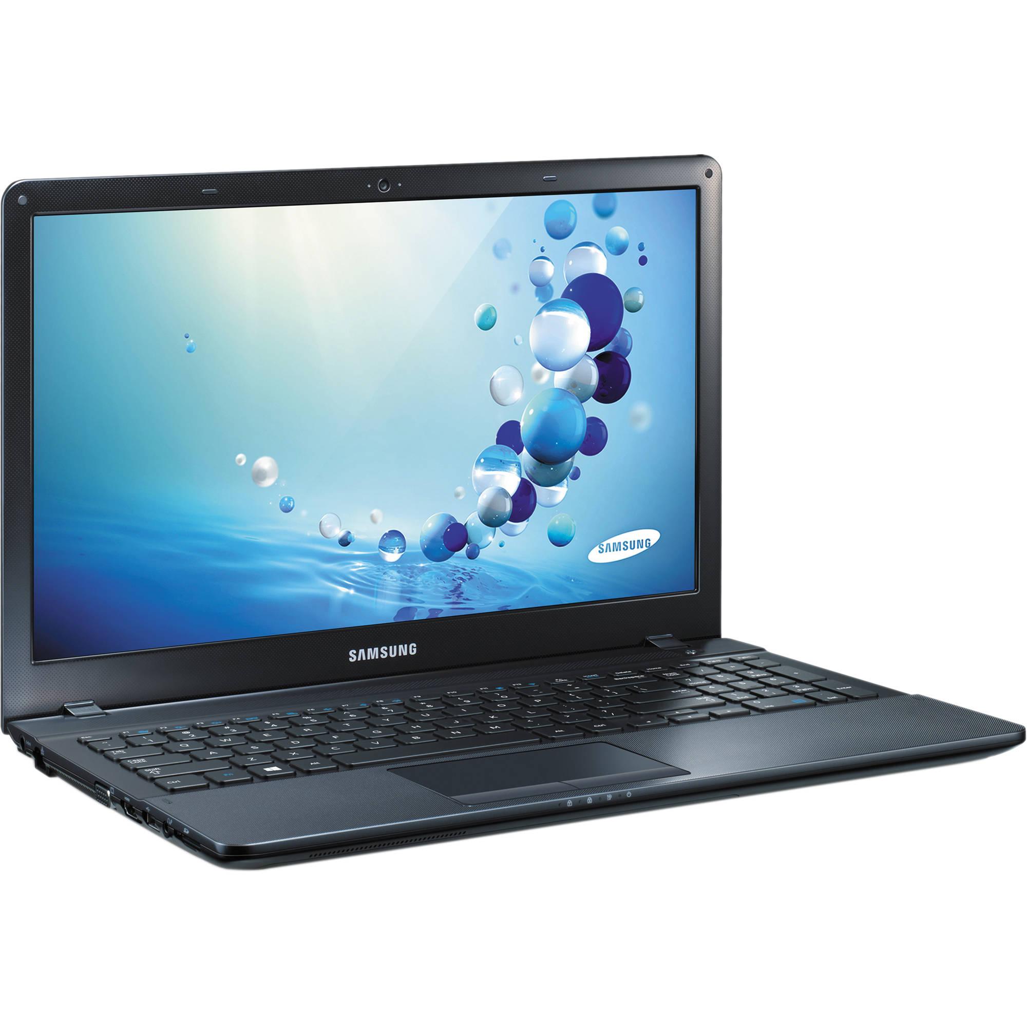 Notebook samsung dual core 4gb - Samsung Ativ Book 2 Np270e5g K03us Notebook Computer Mineral Ash Black