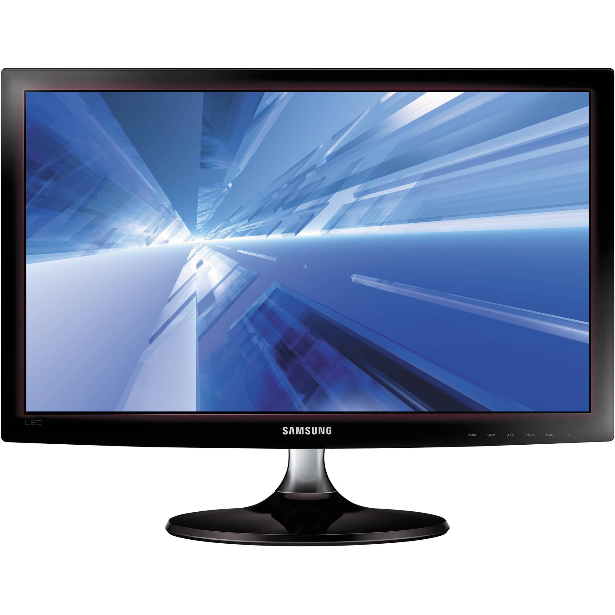 samsung s27c500h 27 widescreen led backlit lcd s27c500h. Black Bedroom Furniture Sets. Home Design Ideas