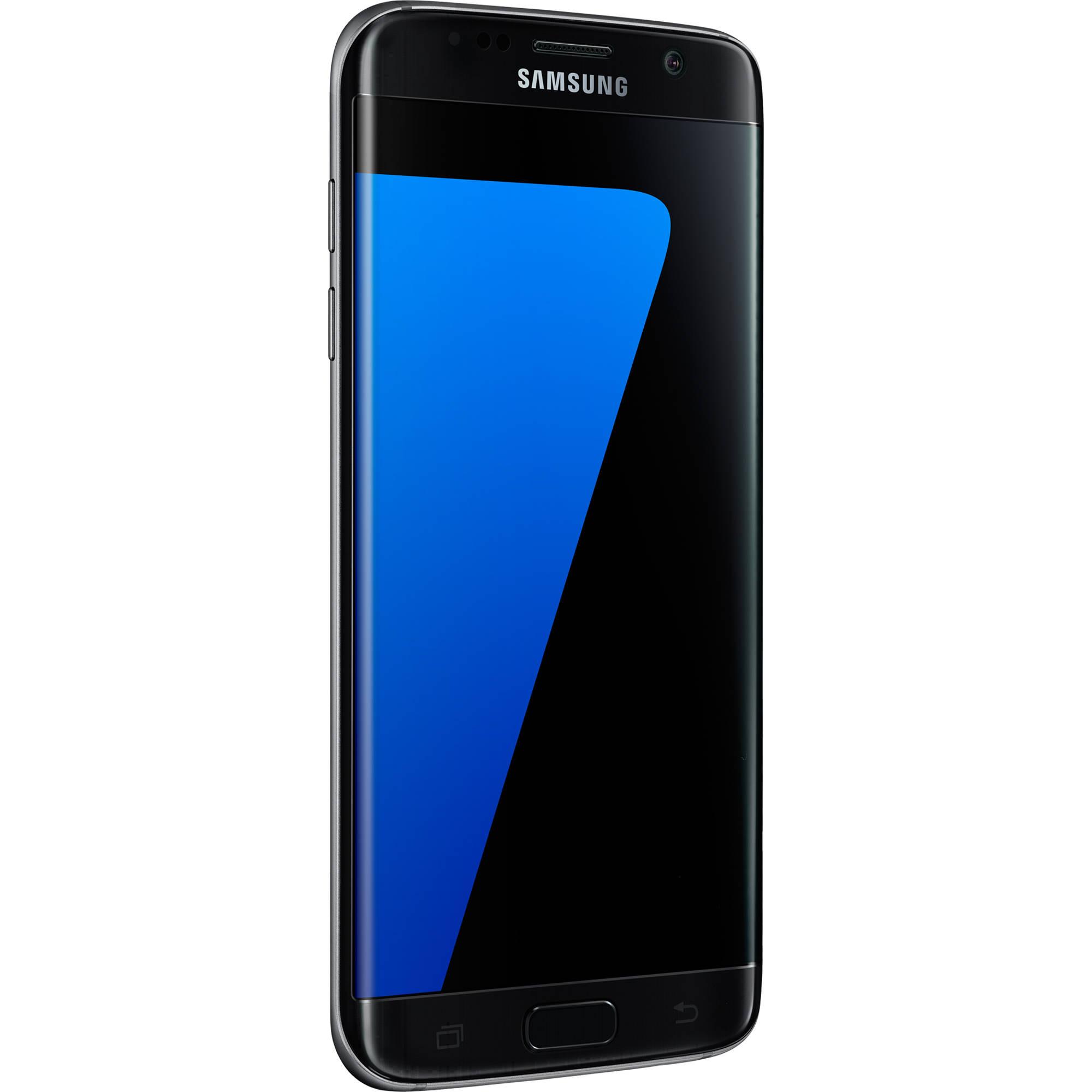 Samsung 7 G930f Samsung Galaxy S7 Edge Test Complet Les