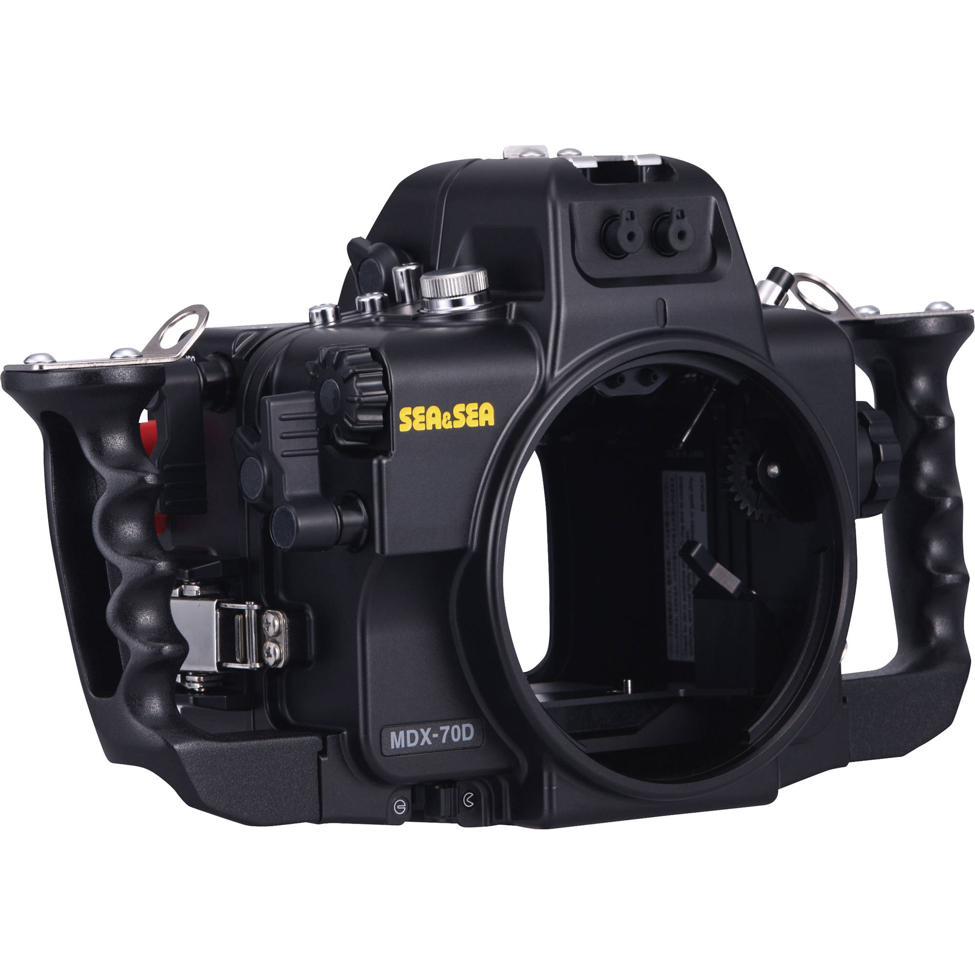 Camera Eos 70d Dslr Camera sea mdx 70d underwater housing for canon eos ss 06169a dslr camera
