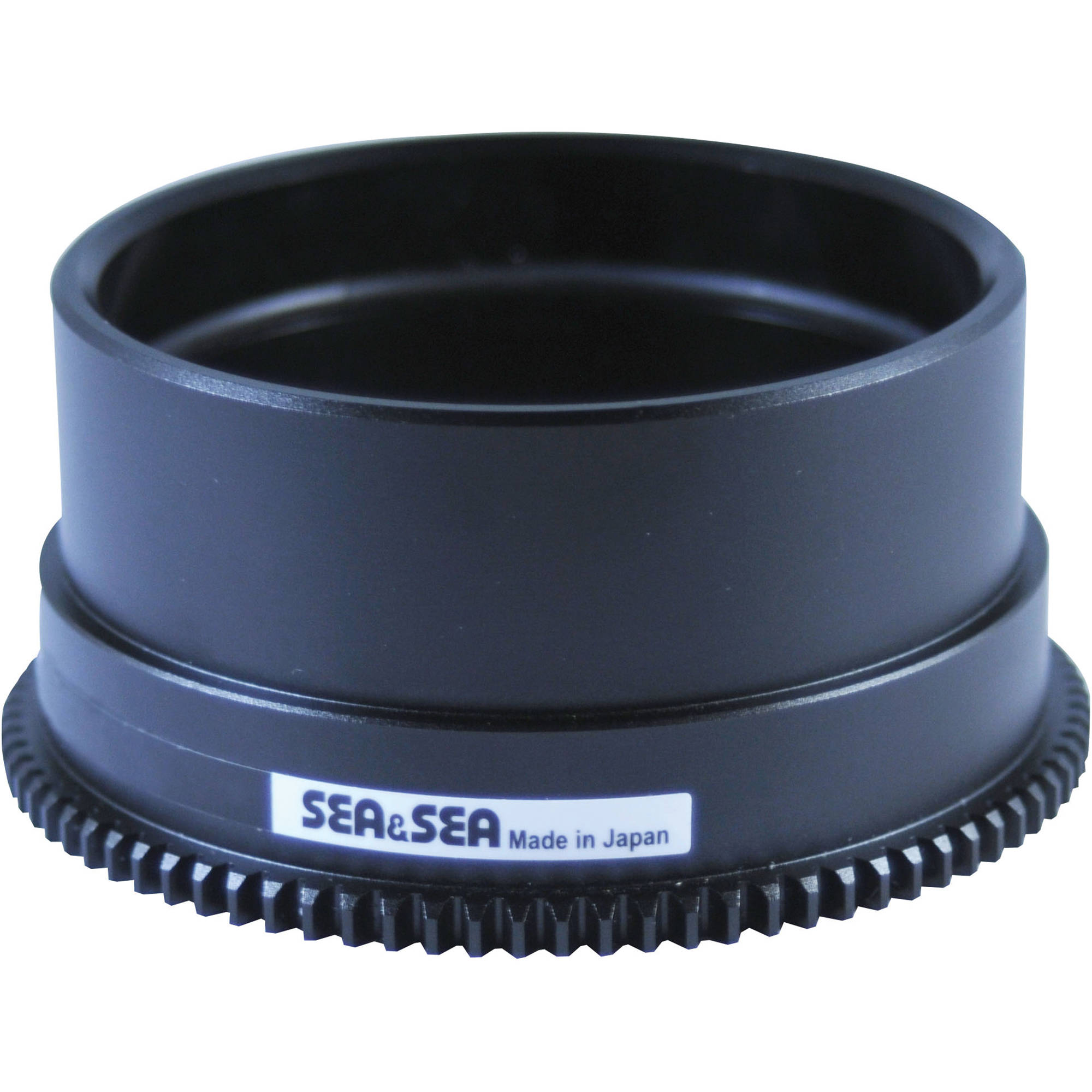 sea sea ss zoom gear for sony