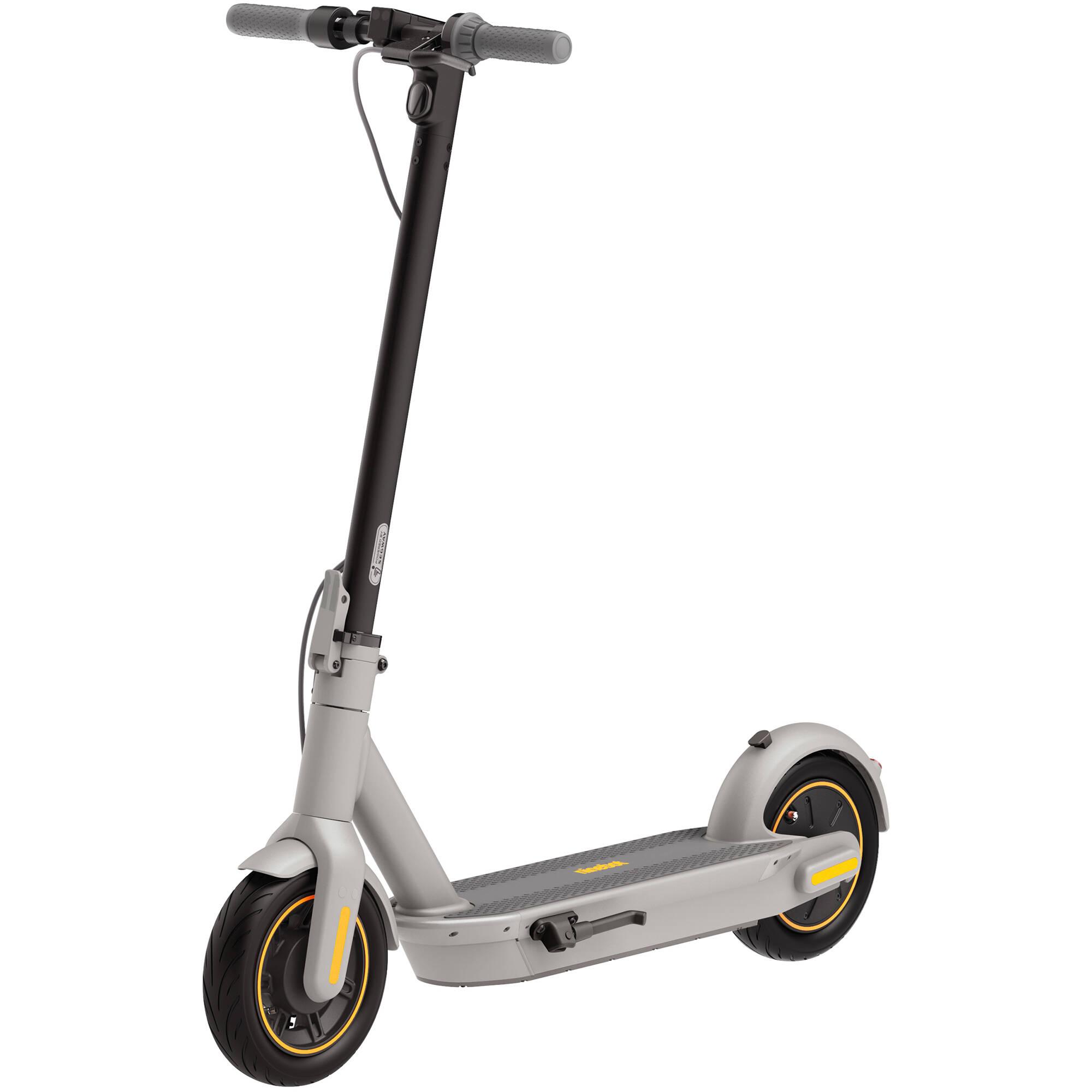 Segway Ninebot Kickscooter Max G30lp Electric Aa 00 0001 46 B H