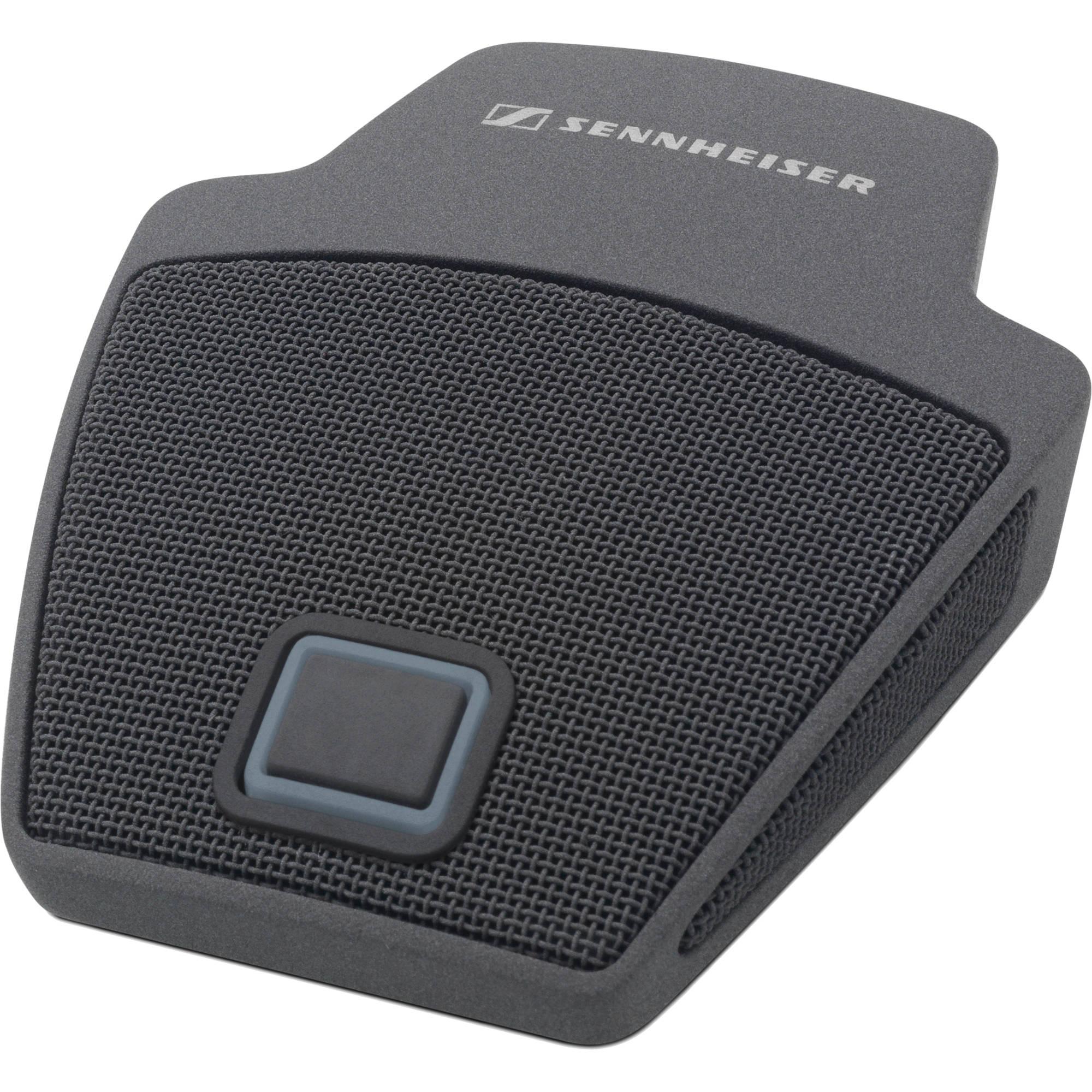 Sennheiser MEB 114-S Cardioid Boundary Microphone