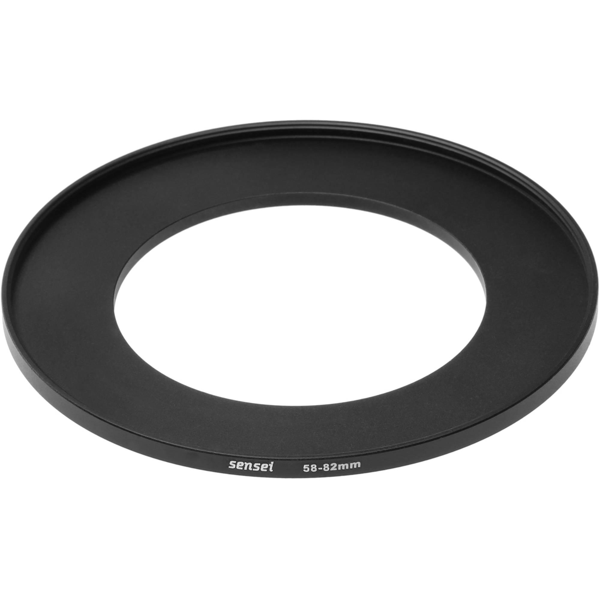 Sensei 55-48mm Step-Down Ring