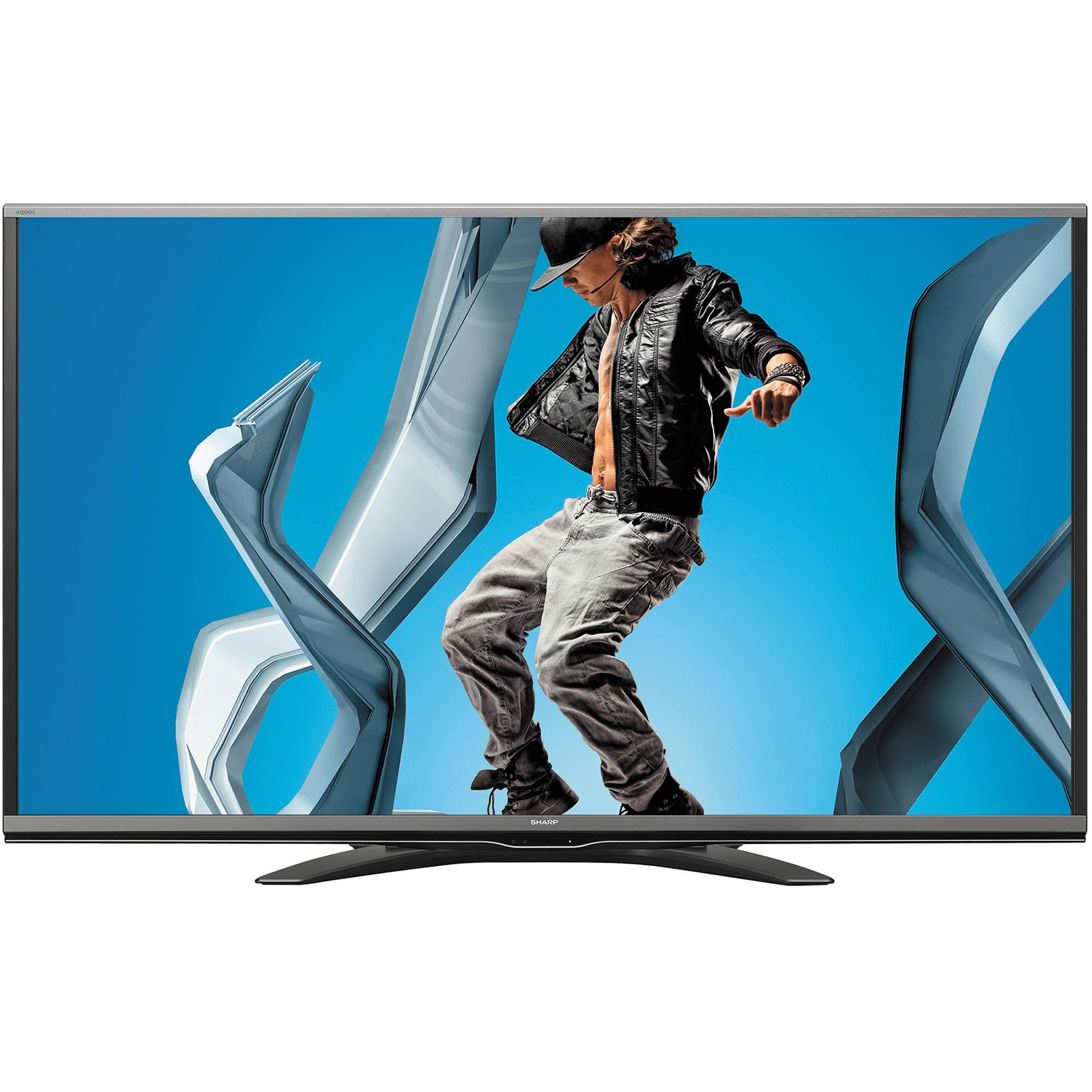 Sharp LC-60SQ15U HDTV Treiber Windows 7
