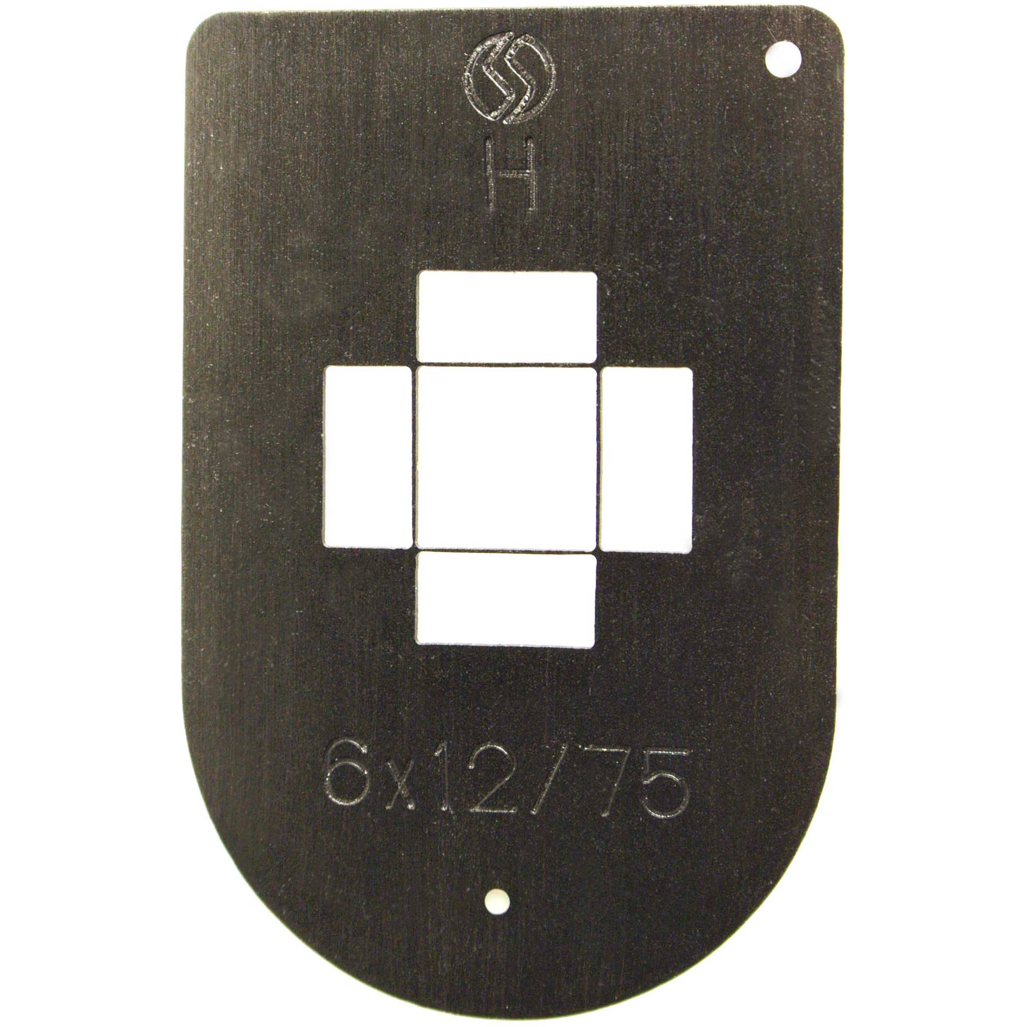 Silvestri 6 X 12 Viewfinder Frame For Silvestri H 1033 Bh