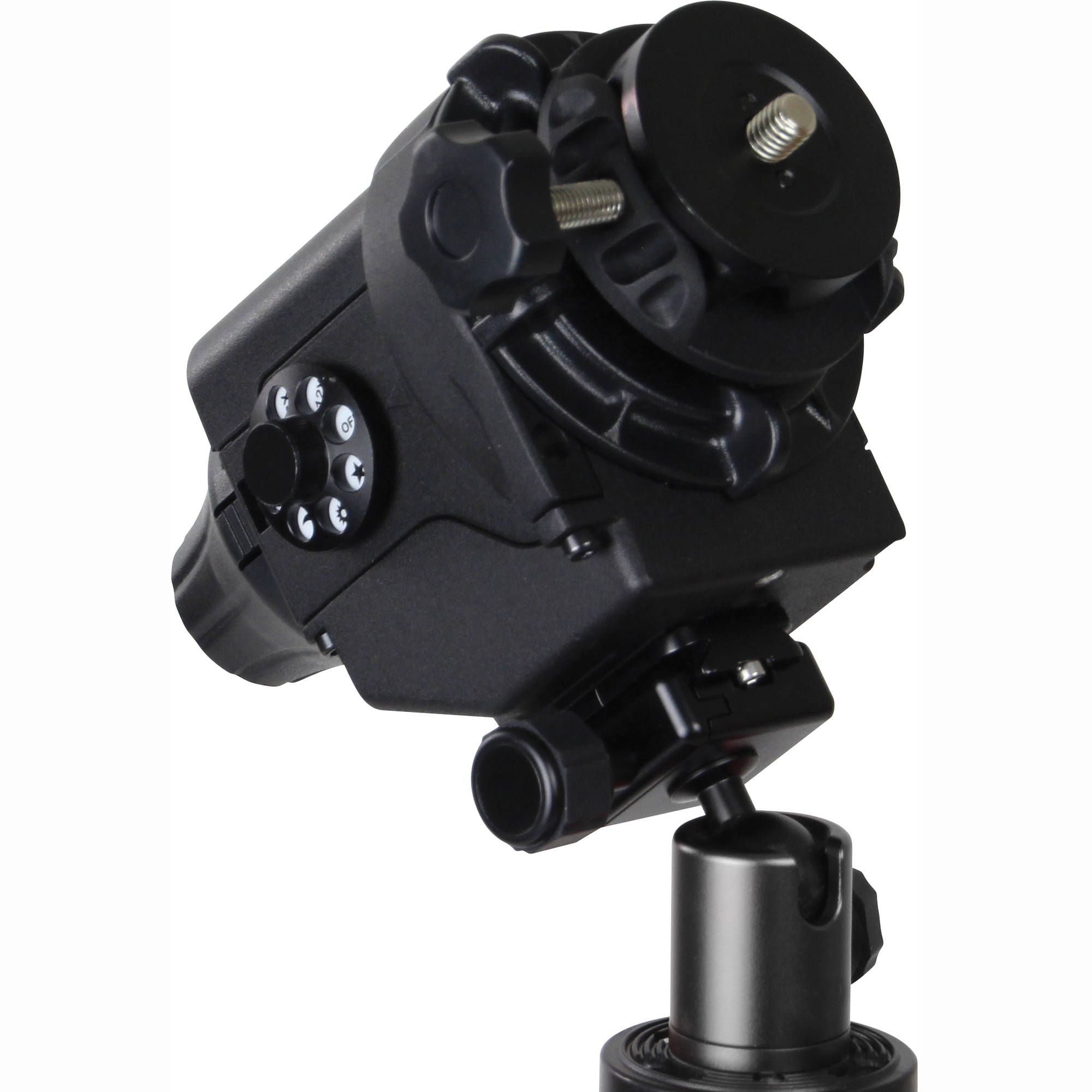 Sky watcher star adventurer motorized mount photo package for Motorized video camera mount