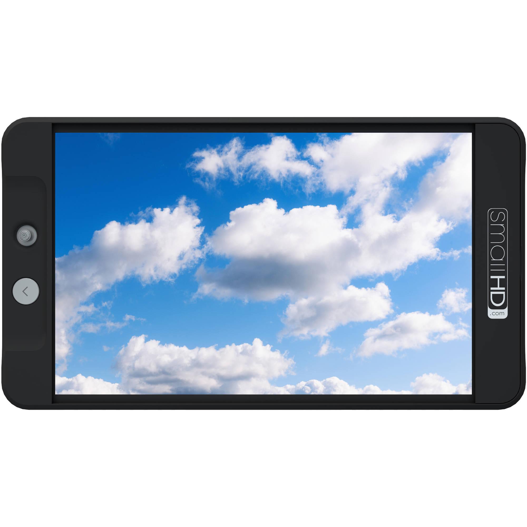 SmallHD 701 Lite Field Monitor Windows 7
