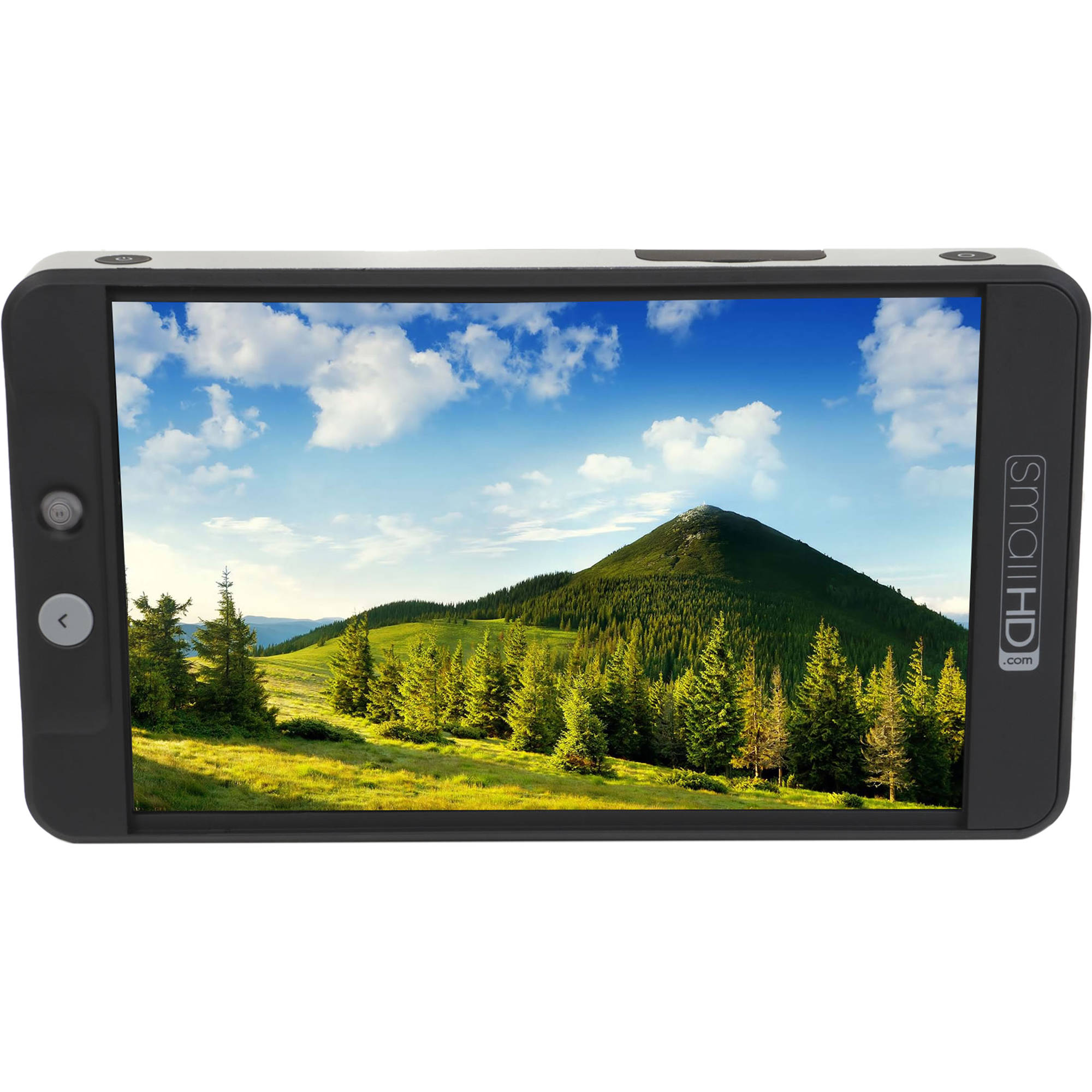 smallhd 702 bright on-camera monitor mon-702 b&h photo video