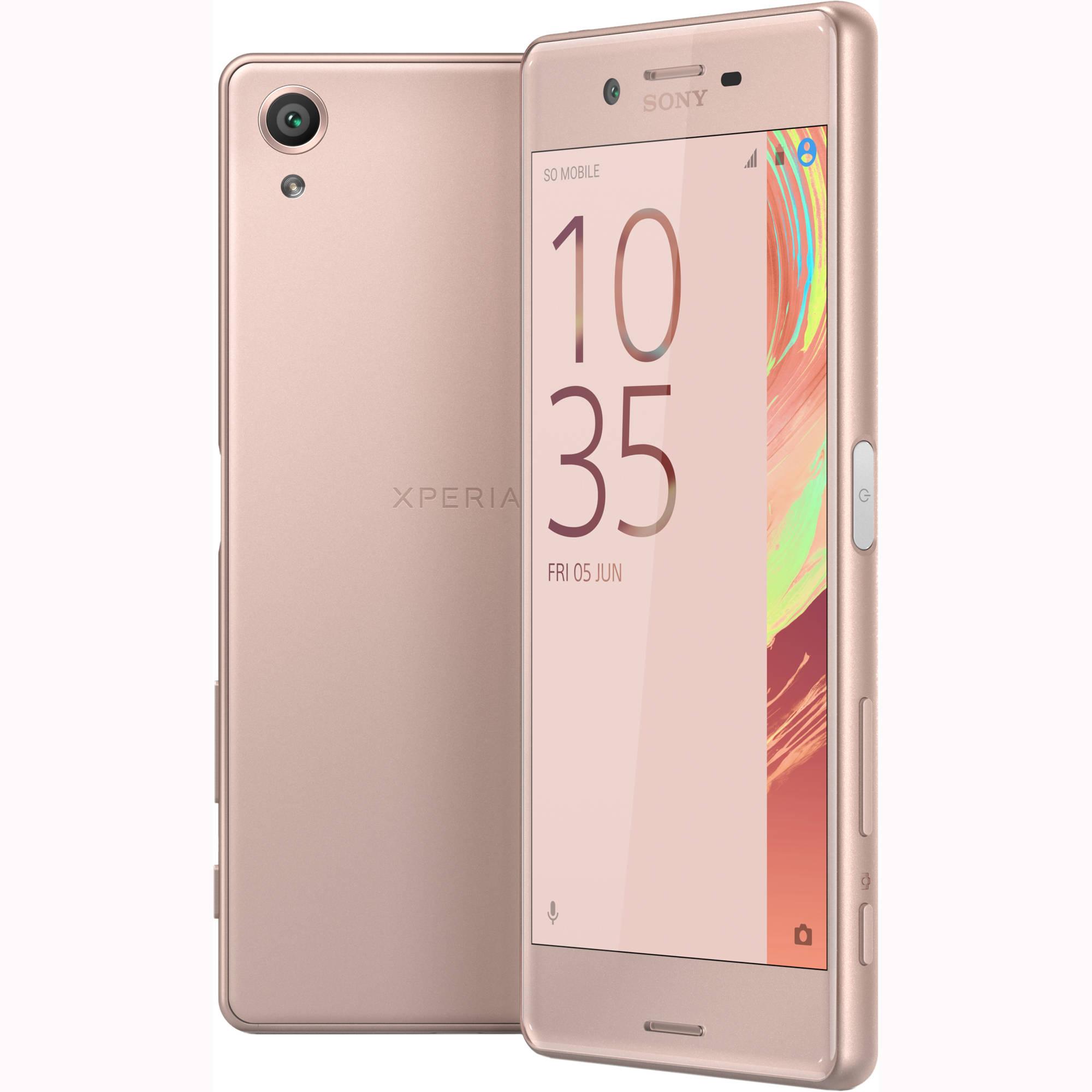Sony Xperia X F5121 32gb Smartphone 1302 5767 B Amp H Photo Video