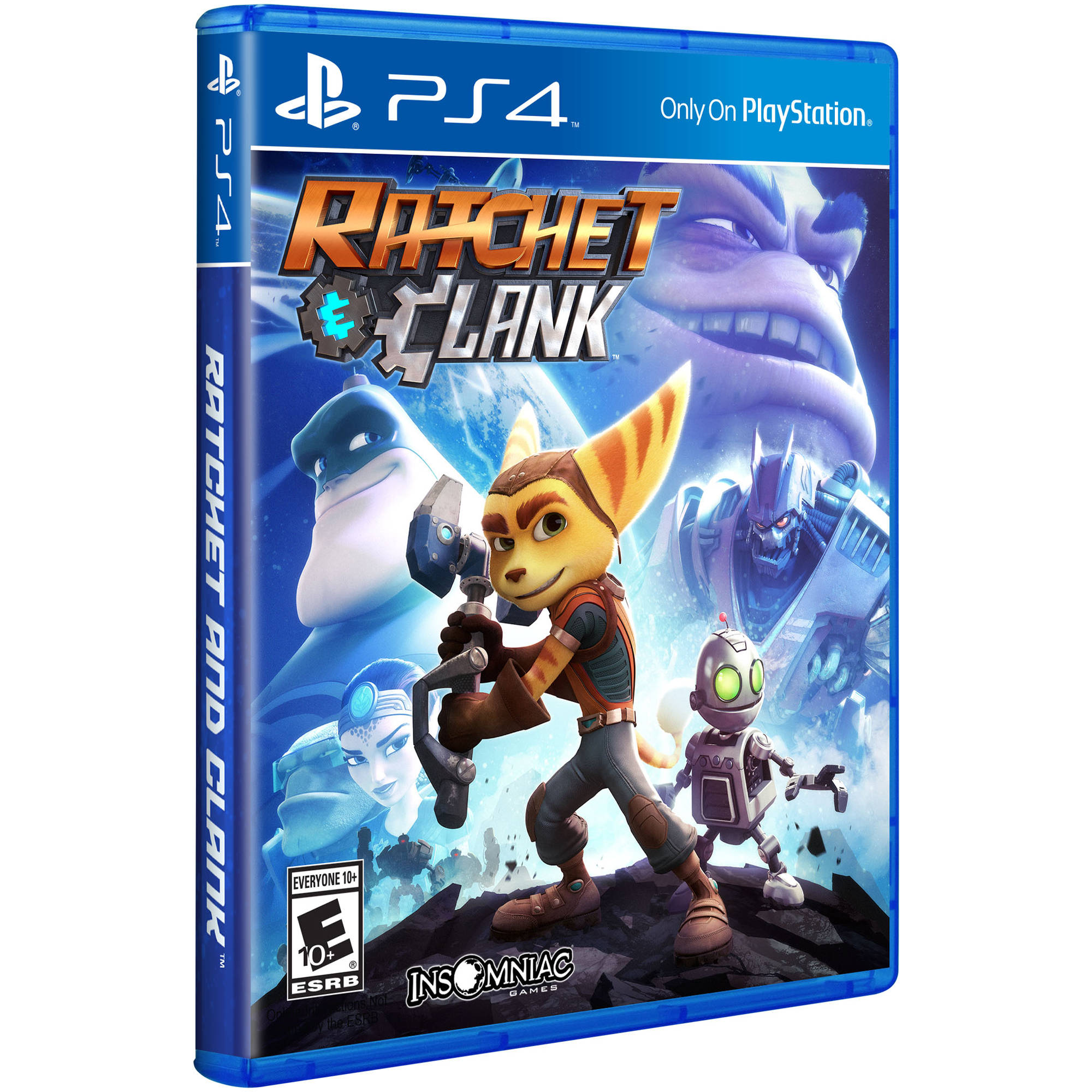 Sony_3000550_ratchet_and_clank_ps4 on Ps Home