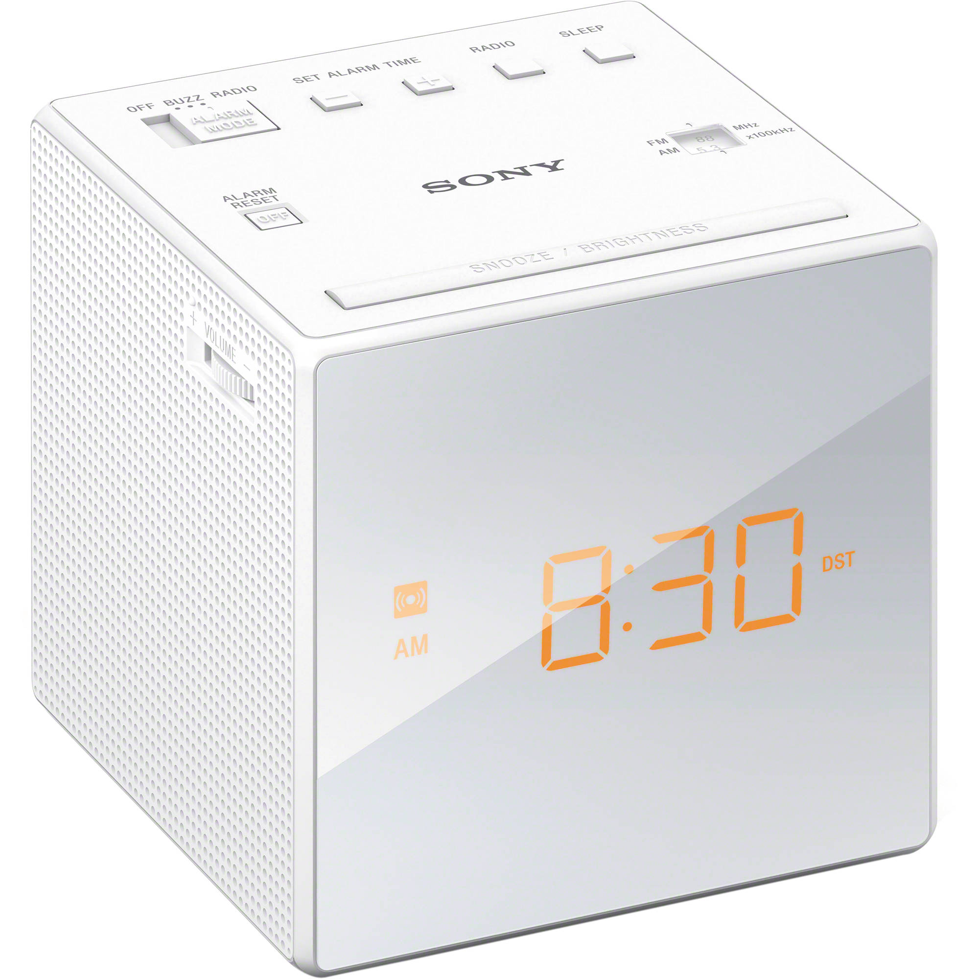 Item 124991 Pioneer AVH 290BT together with Watch likewise Sony Dream Machine ICF CD843V CD Clock Radio besides Sony ICFC218WHITE ICF C218 AM FM Clock Radio further Sony Cmd J6. on sony clock radio