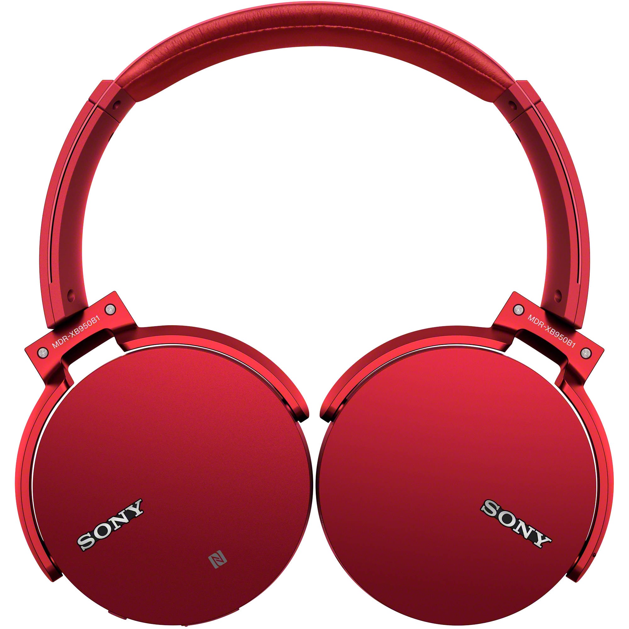 Headphones bluetooth new - sony headphones bluetooth red