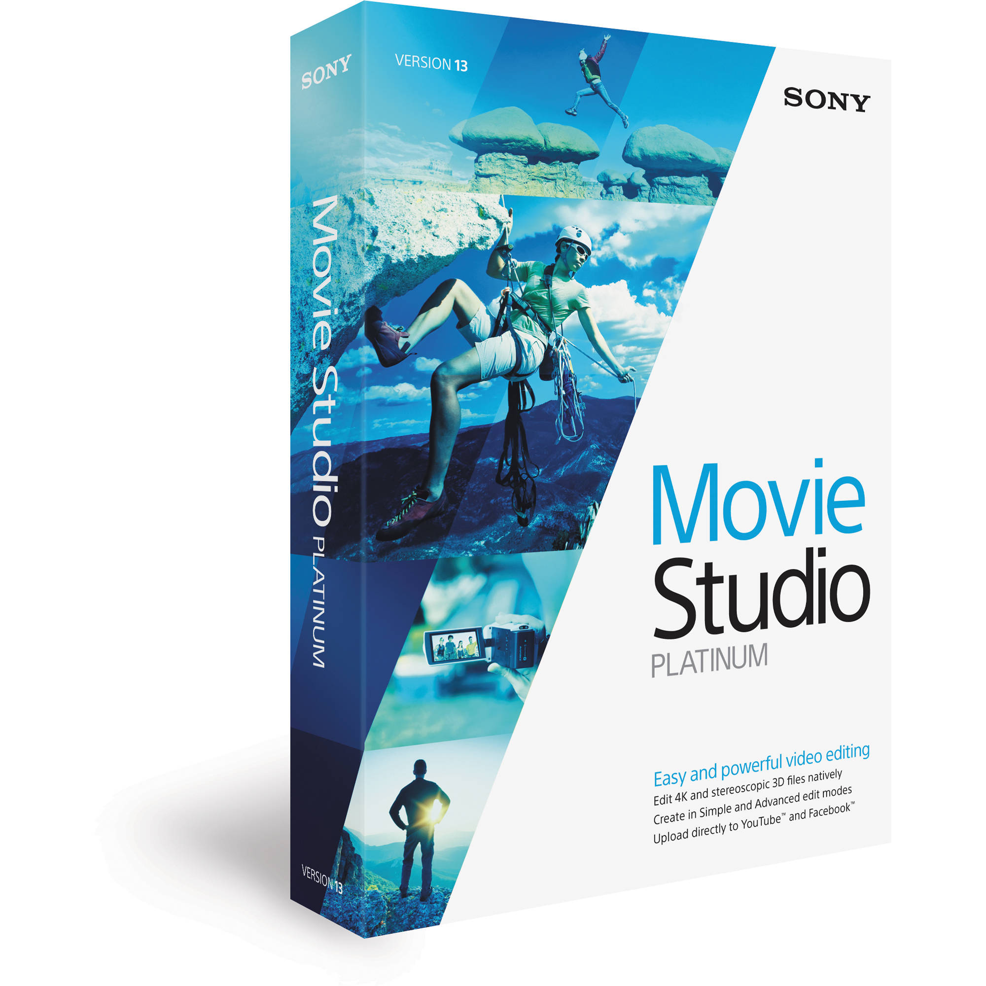 Sony movie studio platinum 13 buy fast