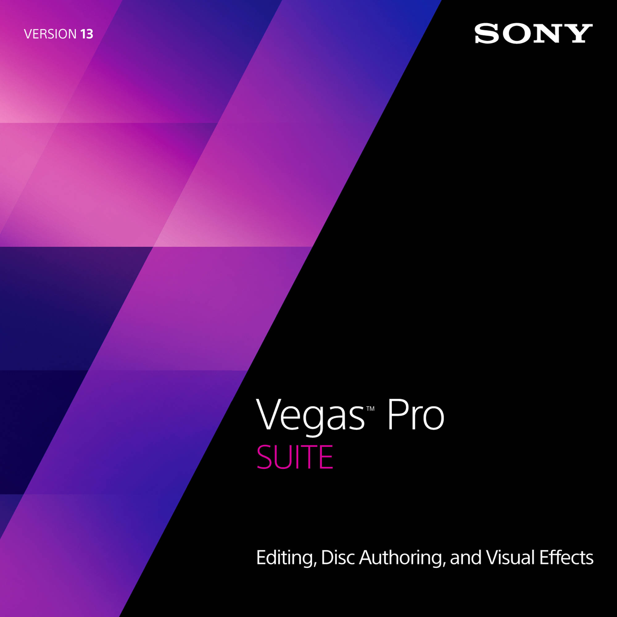 sony vegas pro 13 64 bit system requirements