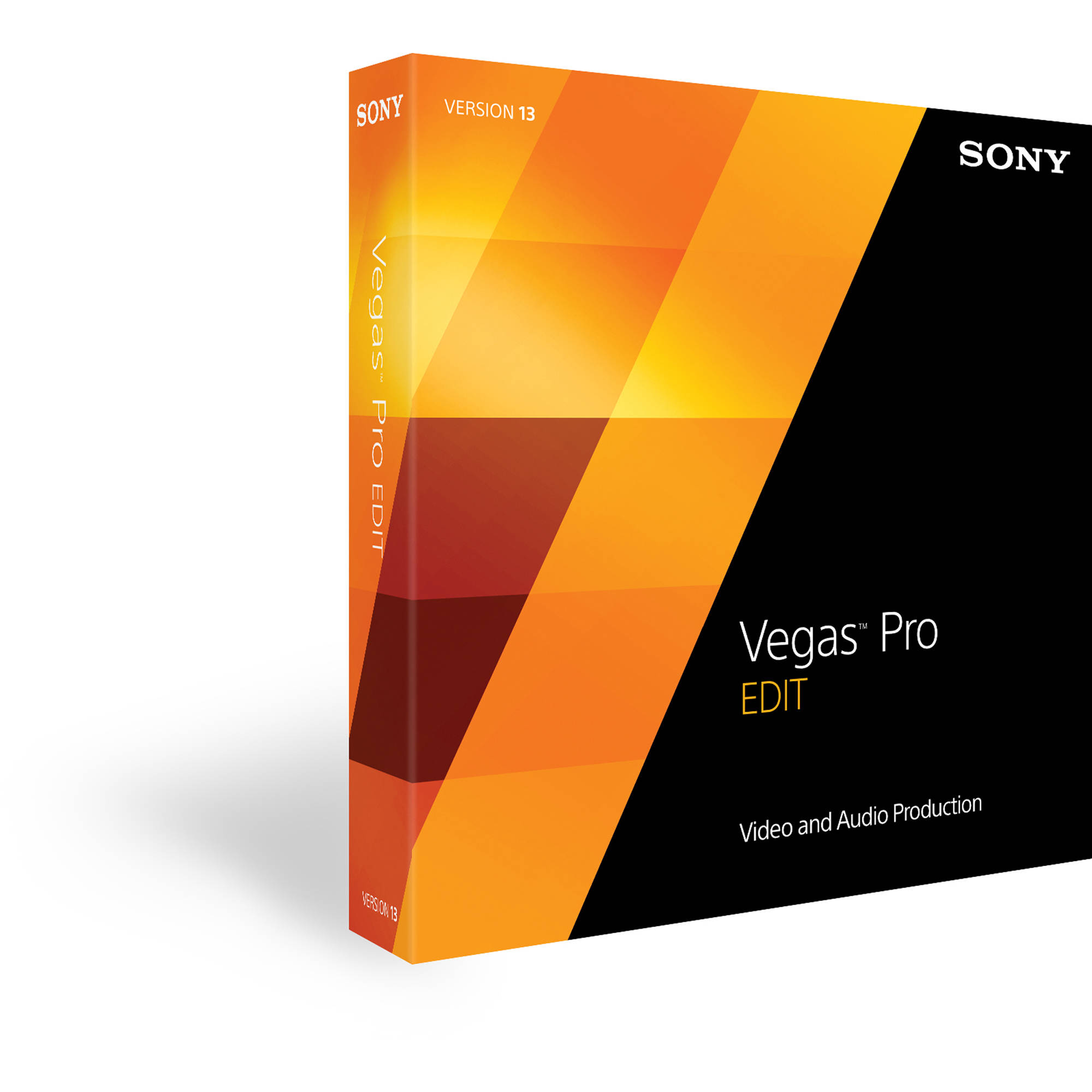 download video editor sony vegas pro