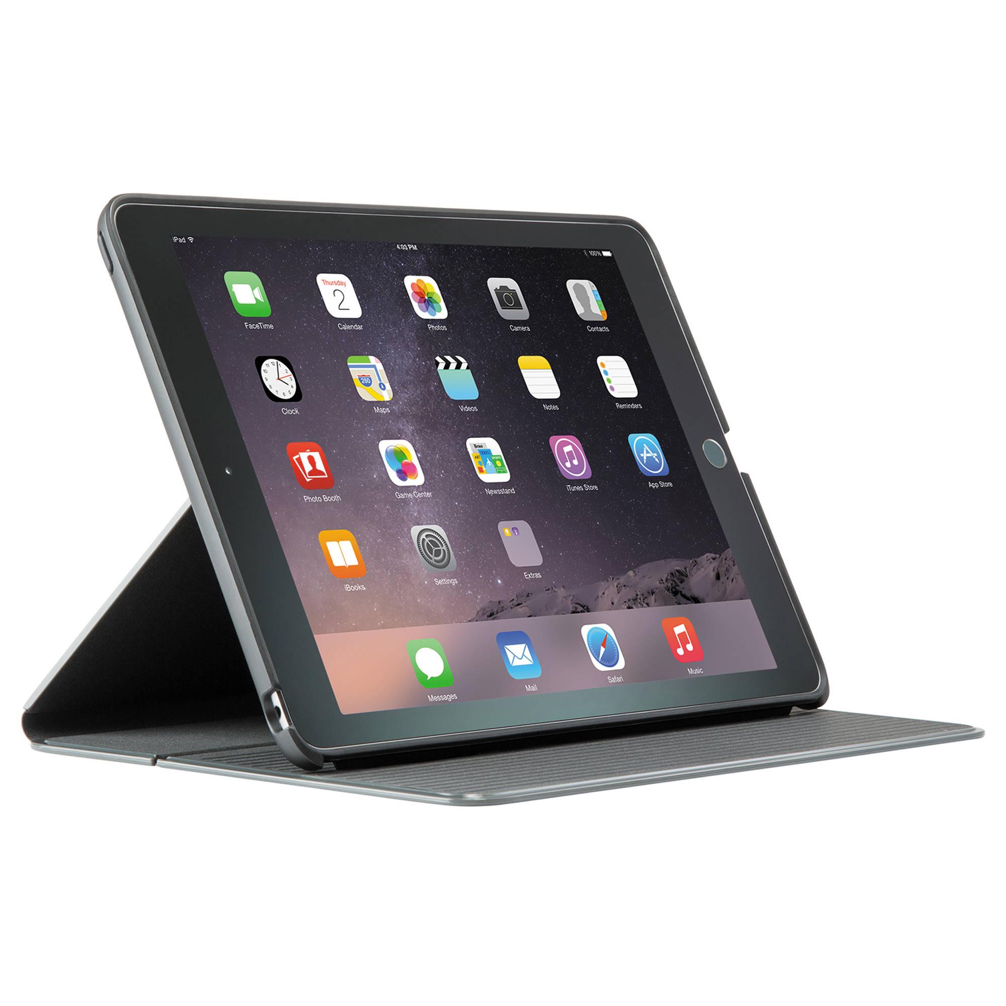 Speck DuraFolio Case for iPad Air 2 71943-B565 B&H Photo Video
