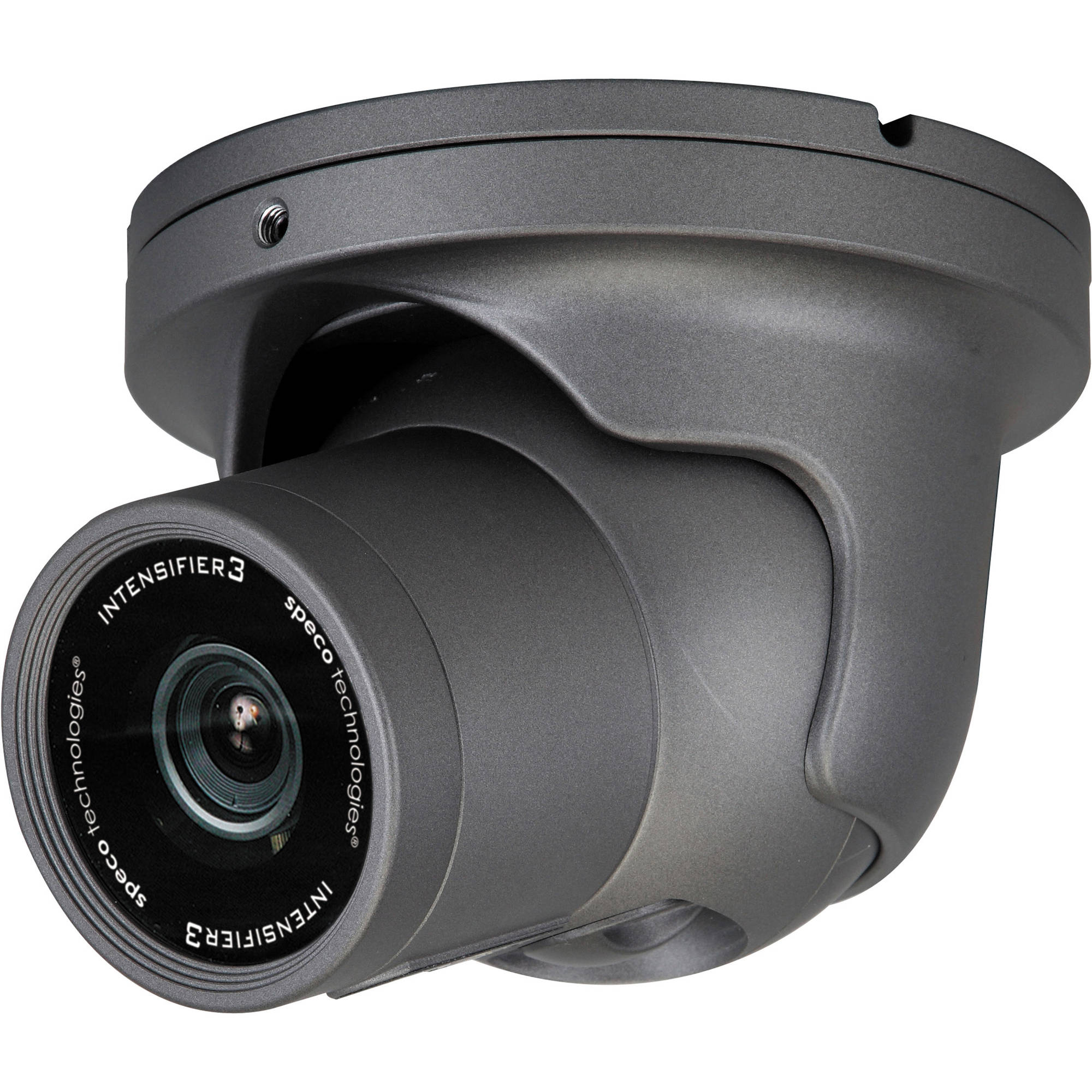 Speco Technologies Intensifier3 Series HTD8FFI Day/Night ...