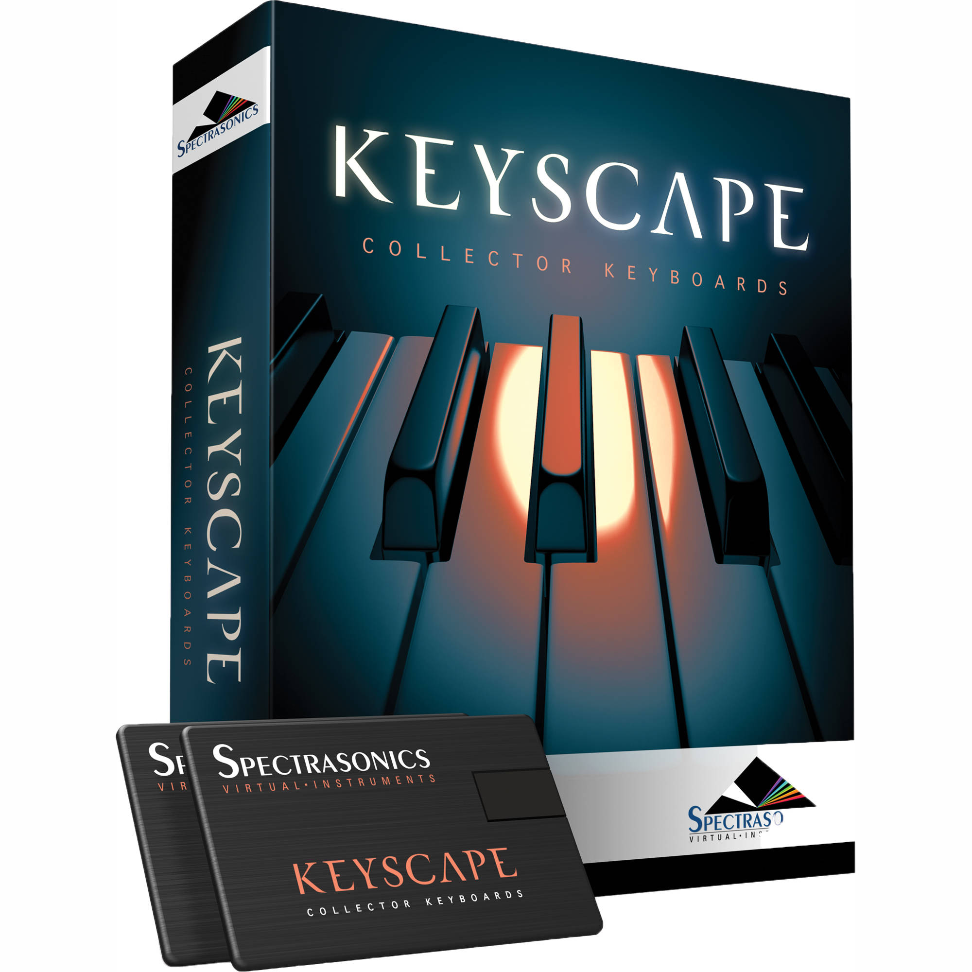 spectrasonics and television.html