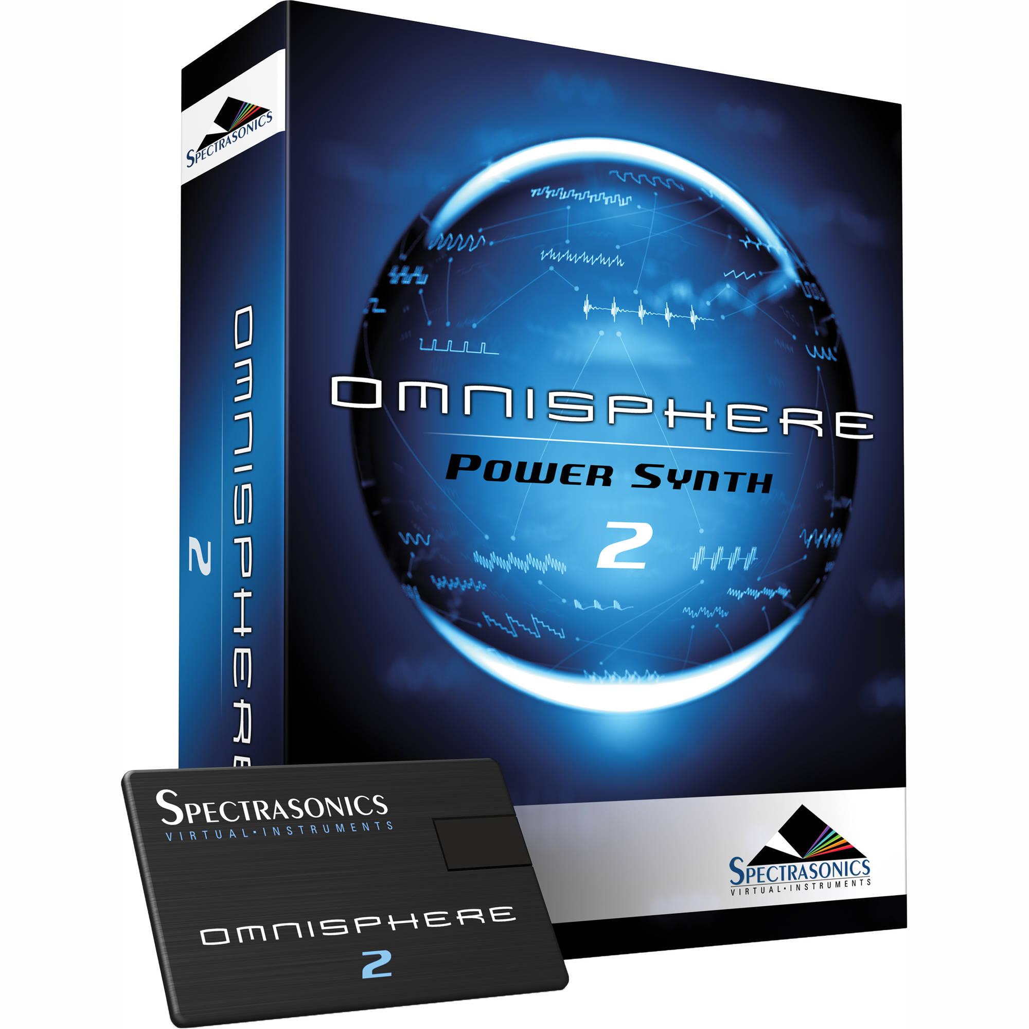 Spectrasonics omnisphere free patches
