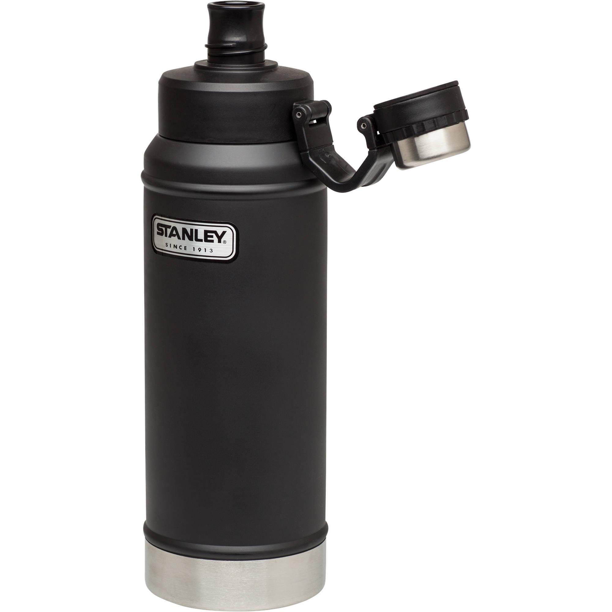 Stanley Classic Vacuum Water Bottle Stl 97649 B Amp H Photo Video