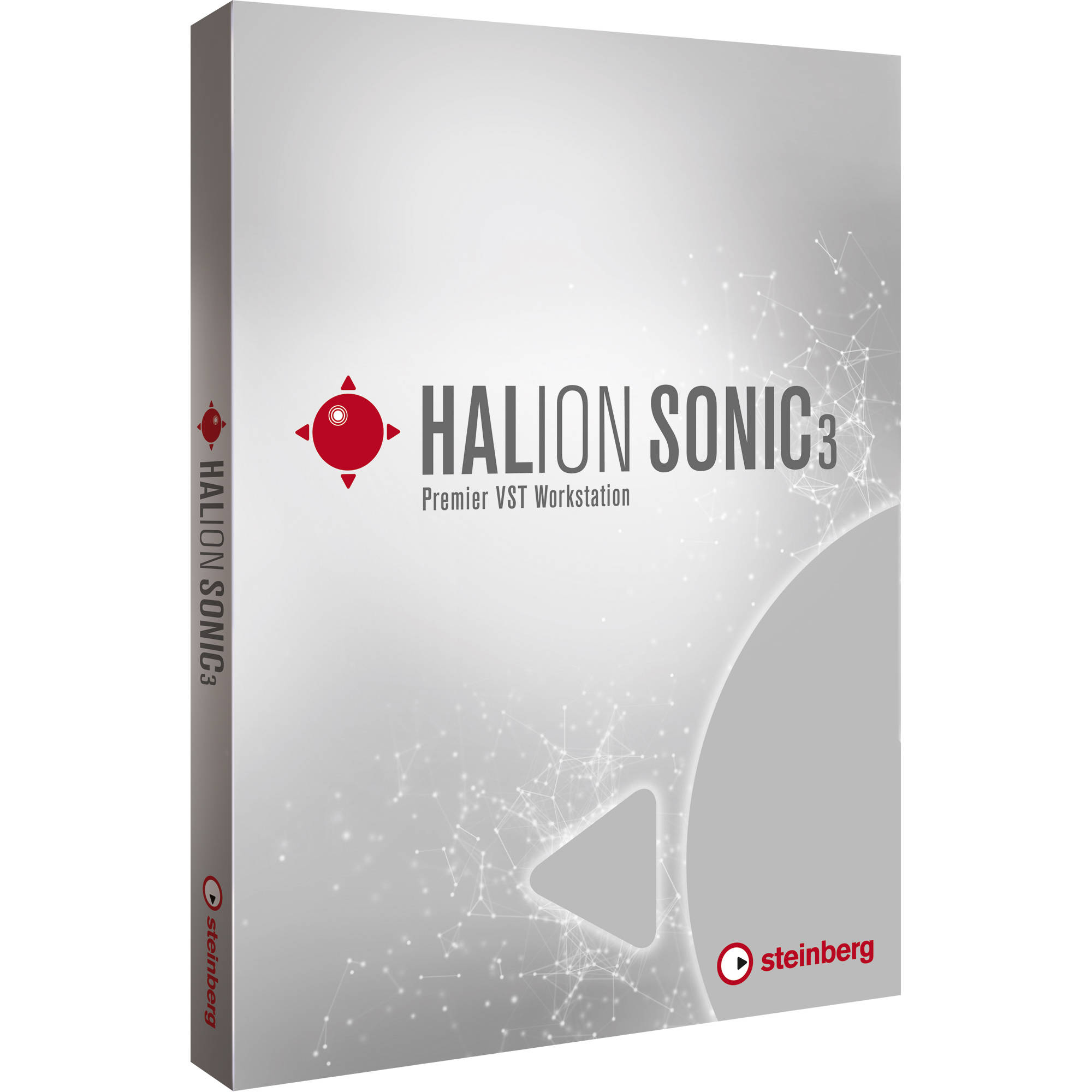 Steinberg HALion Sonic 3 - Music Production Workstation Software  (Educational Discount)