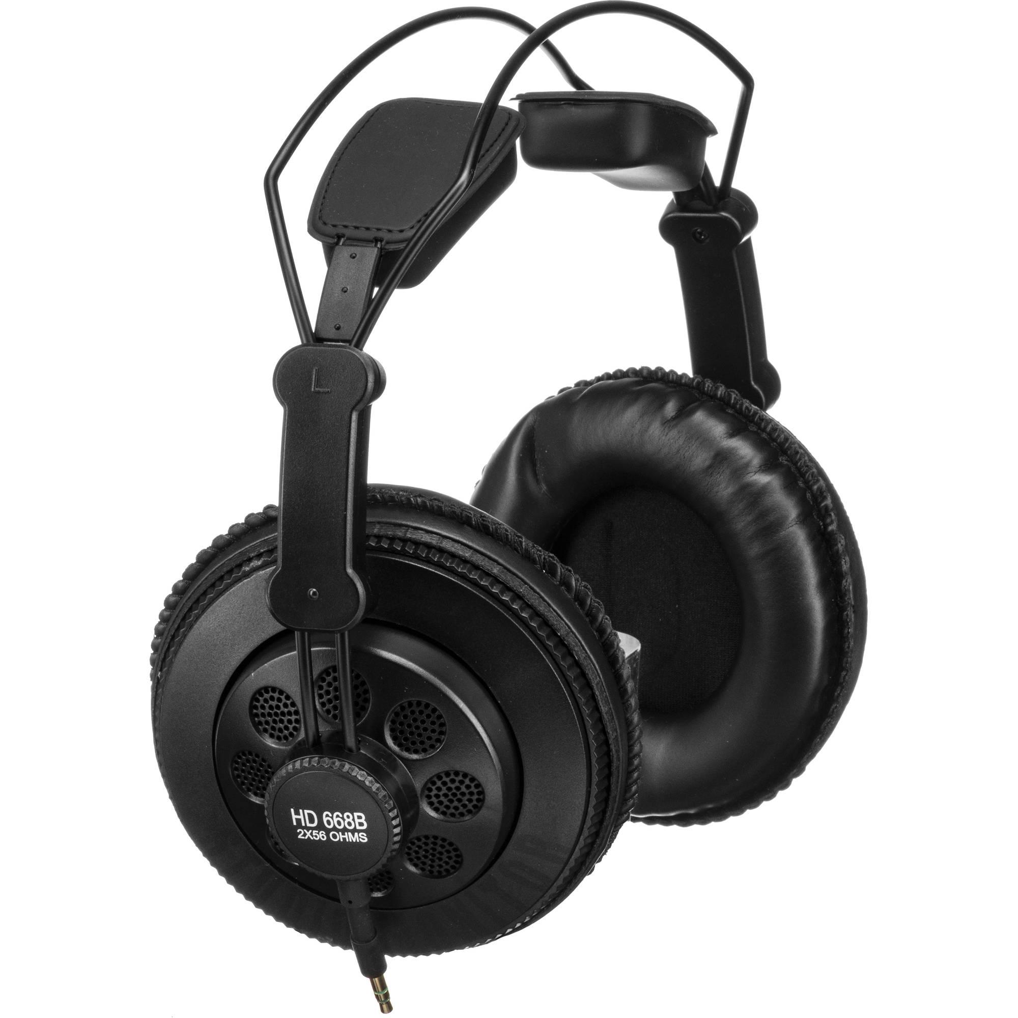 Semi Open Headphones : superlux hd 668b professional semi open studio headphones ~ Hamham.info Haus und Dekorationen