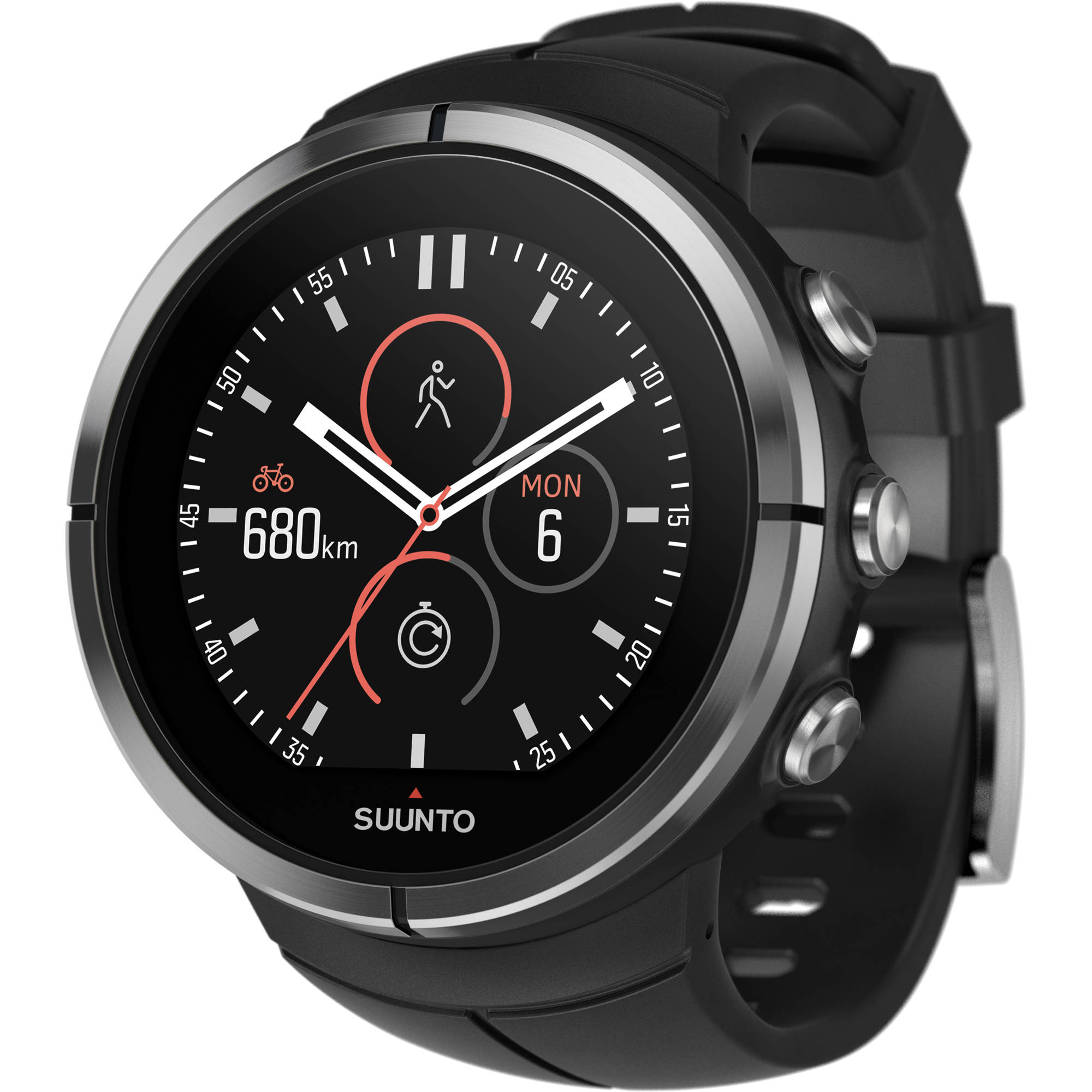Spartan Ultra Sports Watches