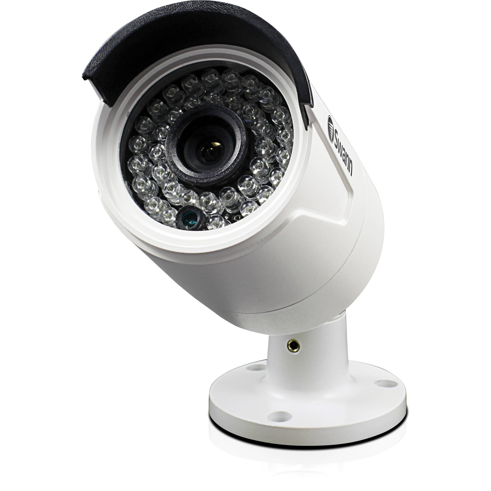 Swann NHD-815 3MP Day/Night IR Network Camera SWNHD-815CAM-US