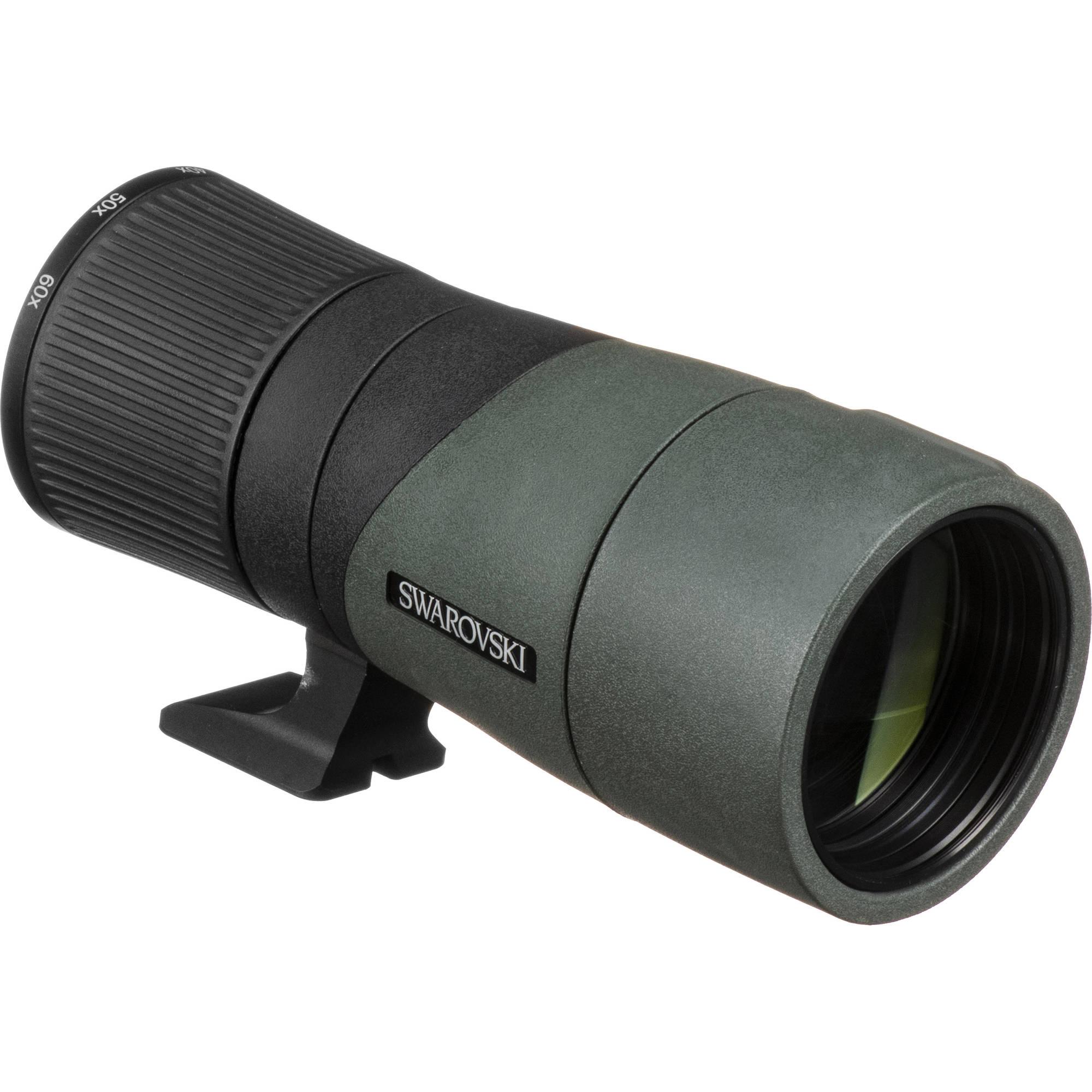 Swarovski Atx Stx Btx 65mm Objective Lens Module 48865 B H Photo