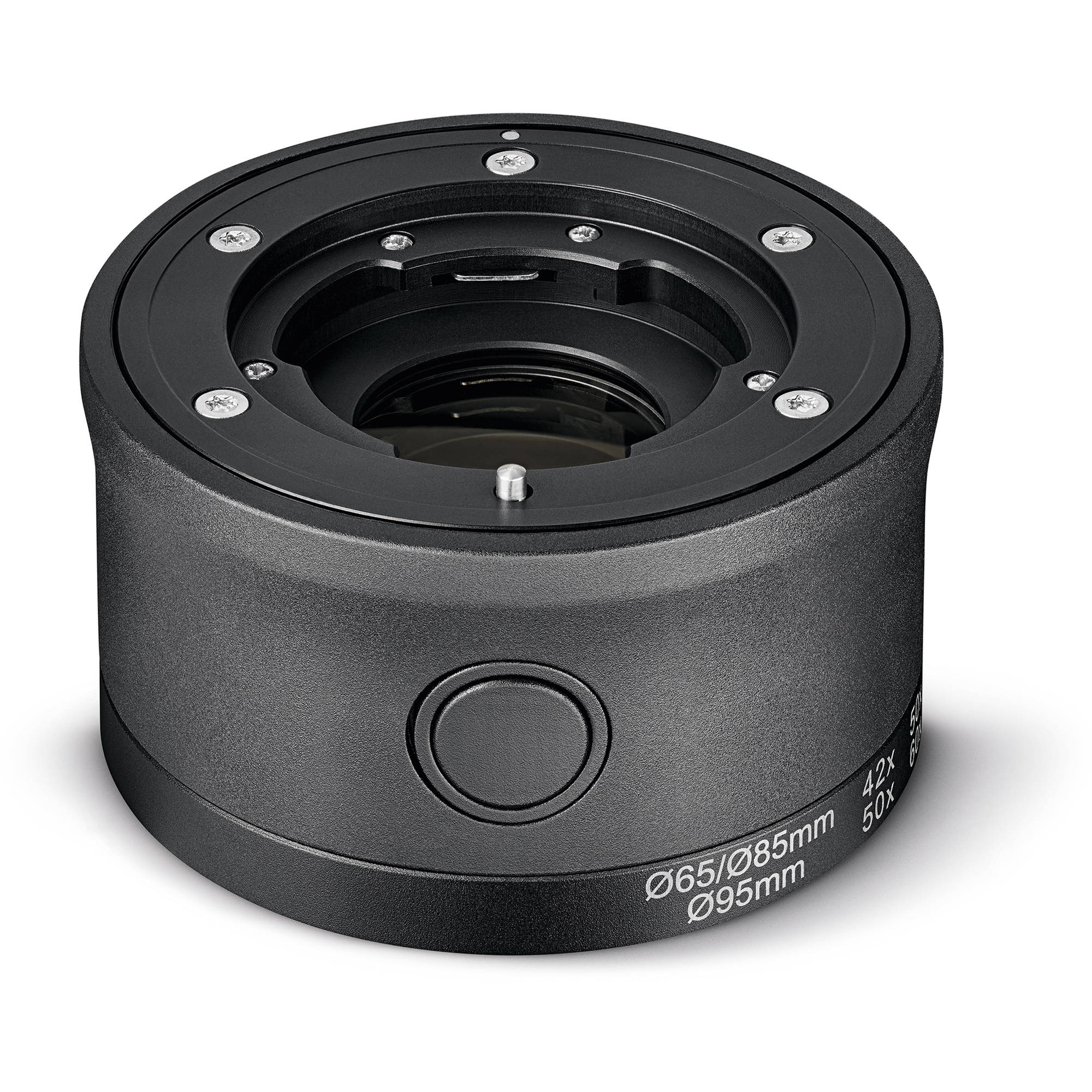 7d1a6848e1 Swarovski 1.7x Magnification Extender for ATX/STX/BTX Spotting Scopes