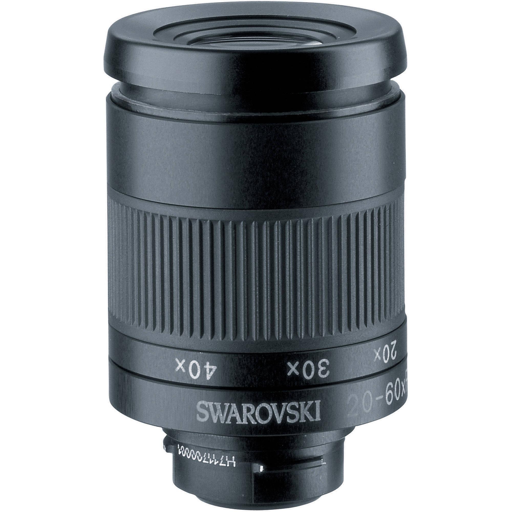 Swarovski 20 60x Zoom Spotting Scope Eyepiece