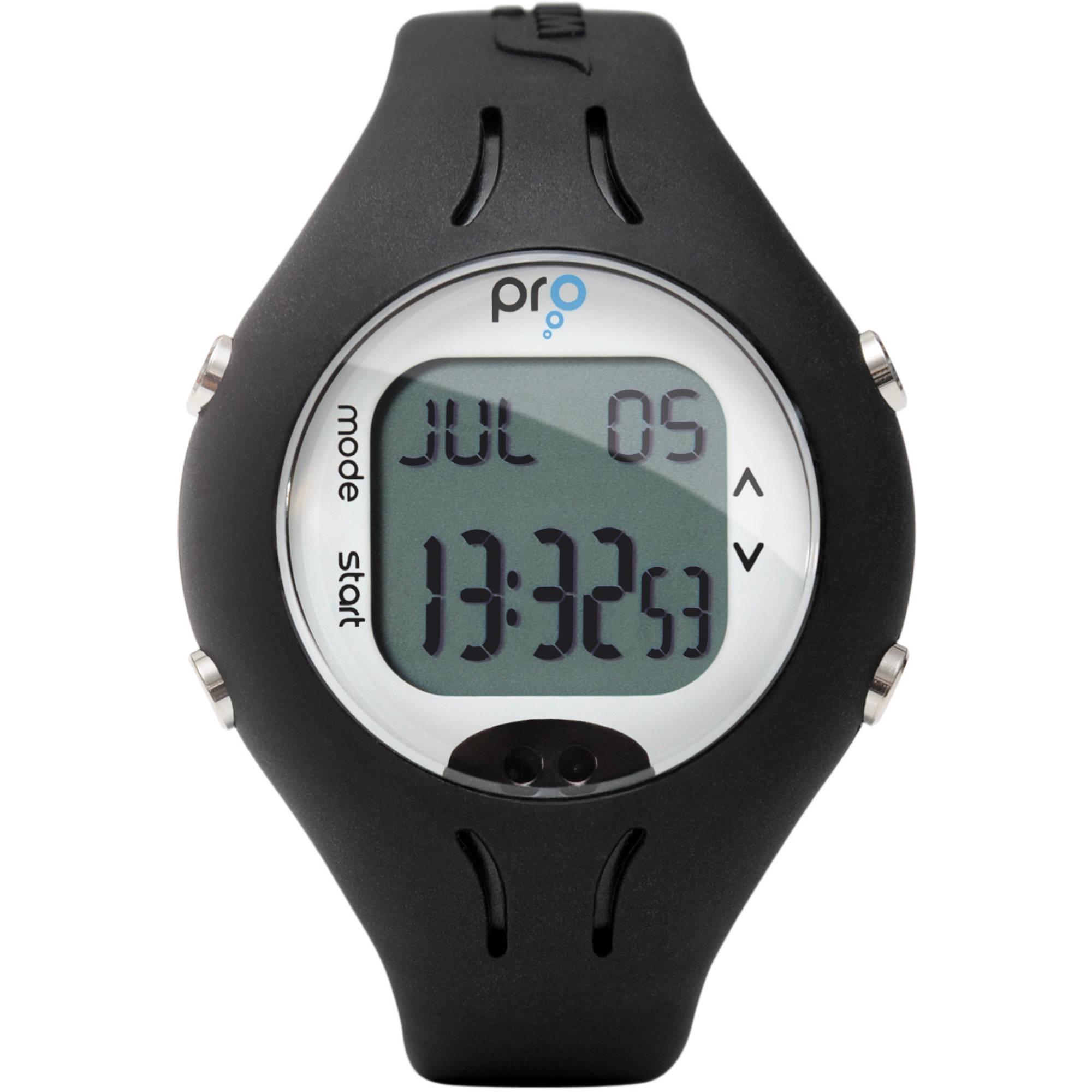Swimovate PoolMate Pro Swimming Watch (Black) PMPRO B H Photo 13658869f