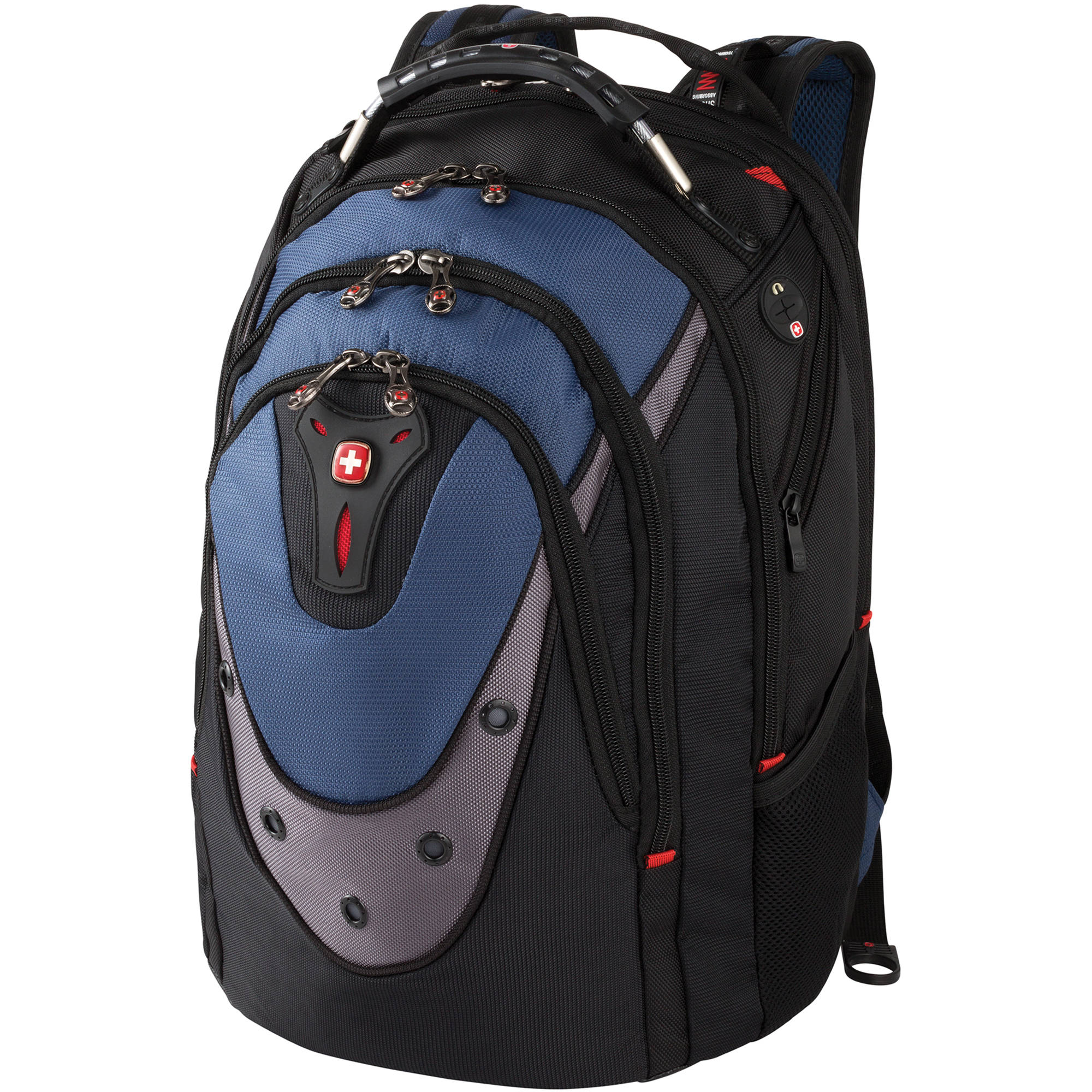 Fake Swiss Gear Backpack - Crazy Backpacks