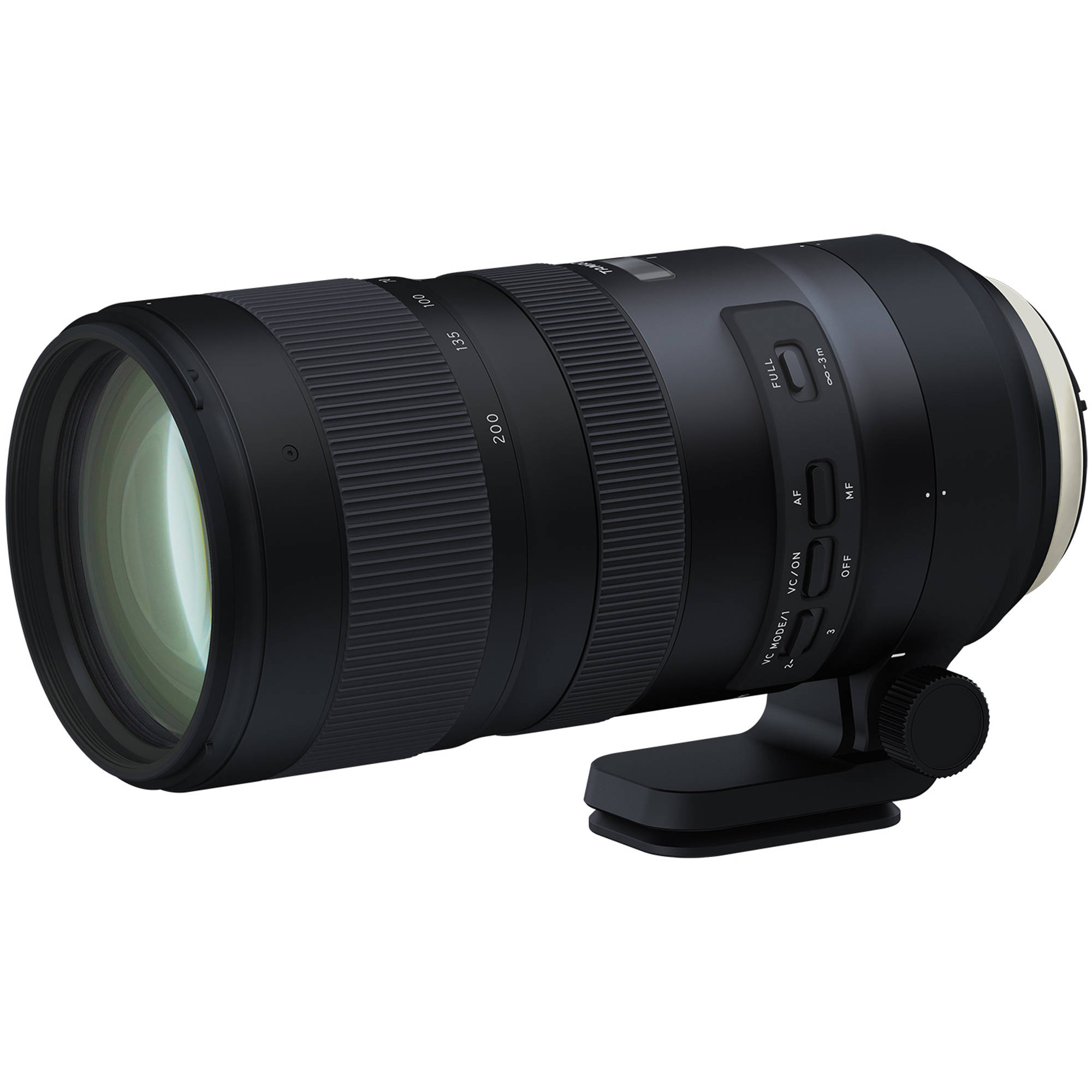 Tamron sp 70 200mm f 2 8 di vc usd g2 lens for nikon for Schuhschrank 70 x 200