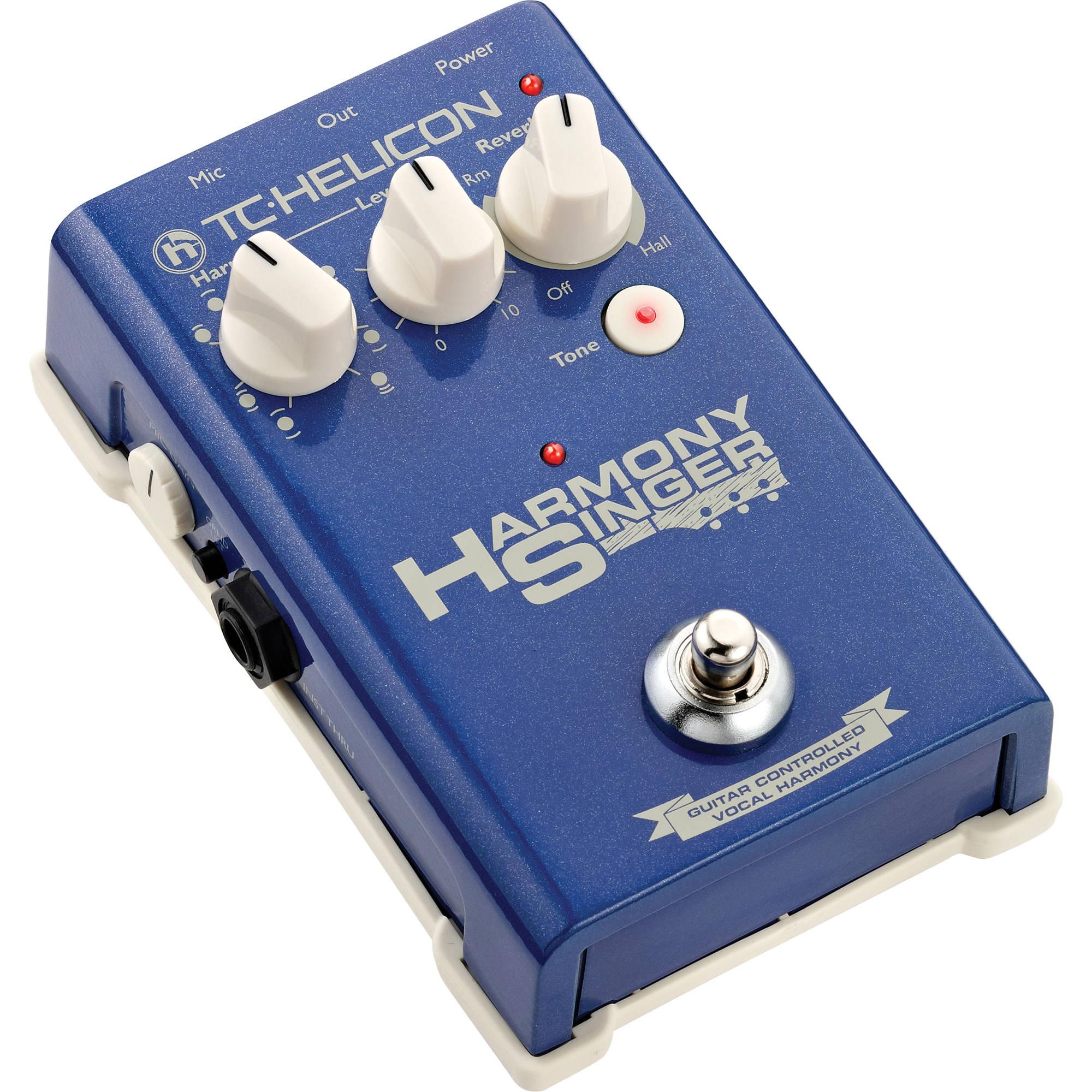 Pennsylvania Choral Harmony Tc Helicon Harmony Singer Vocal