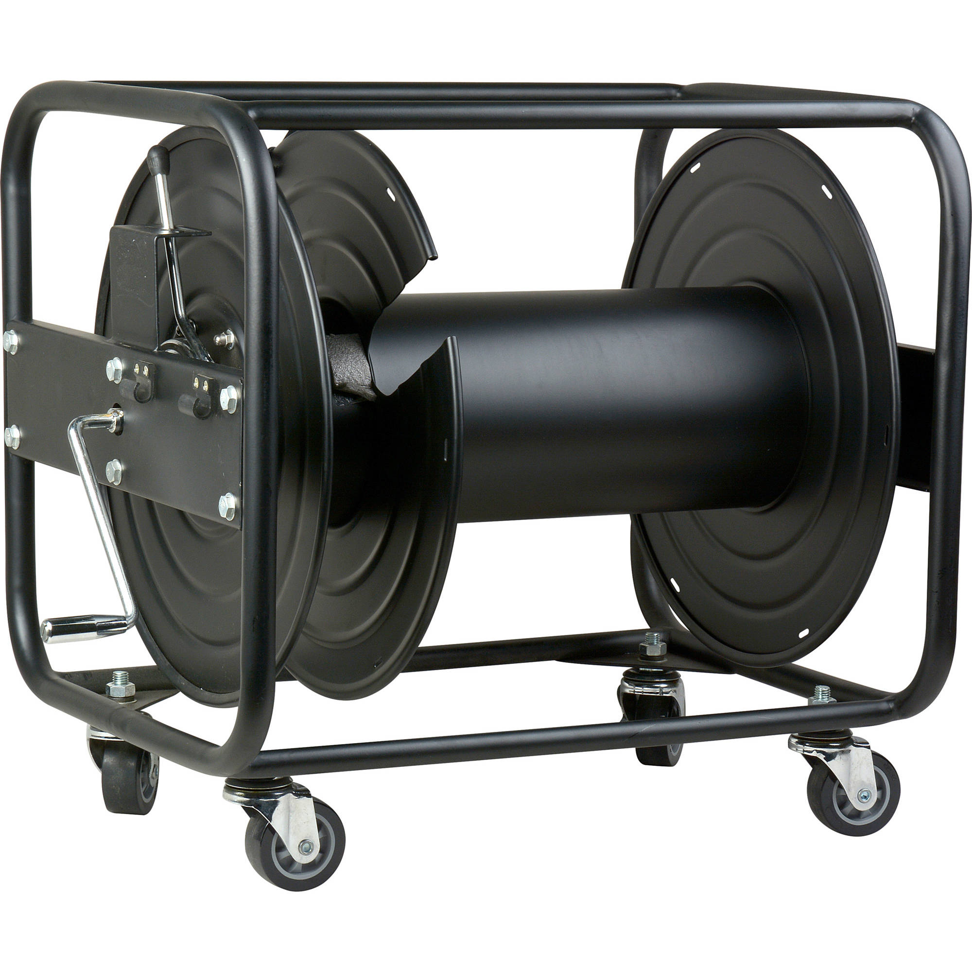 JackReel XL1 High-Capacity Cable Reel for Fiber JACKREEL ...
