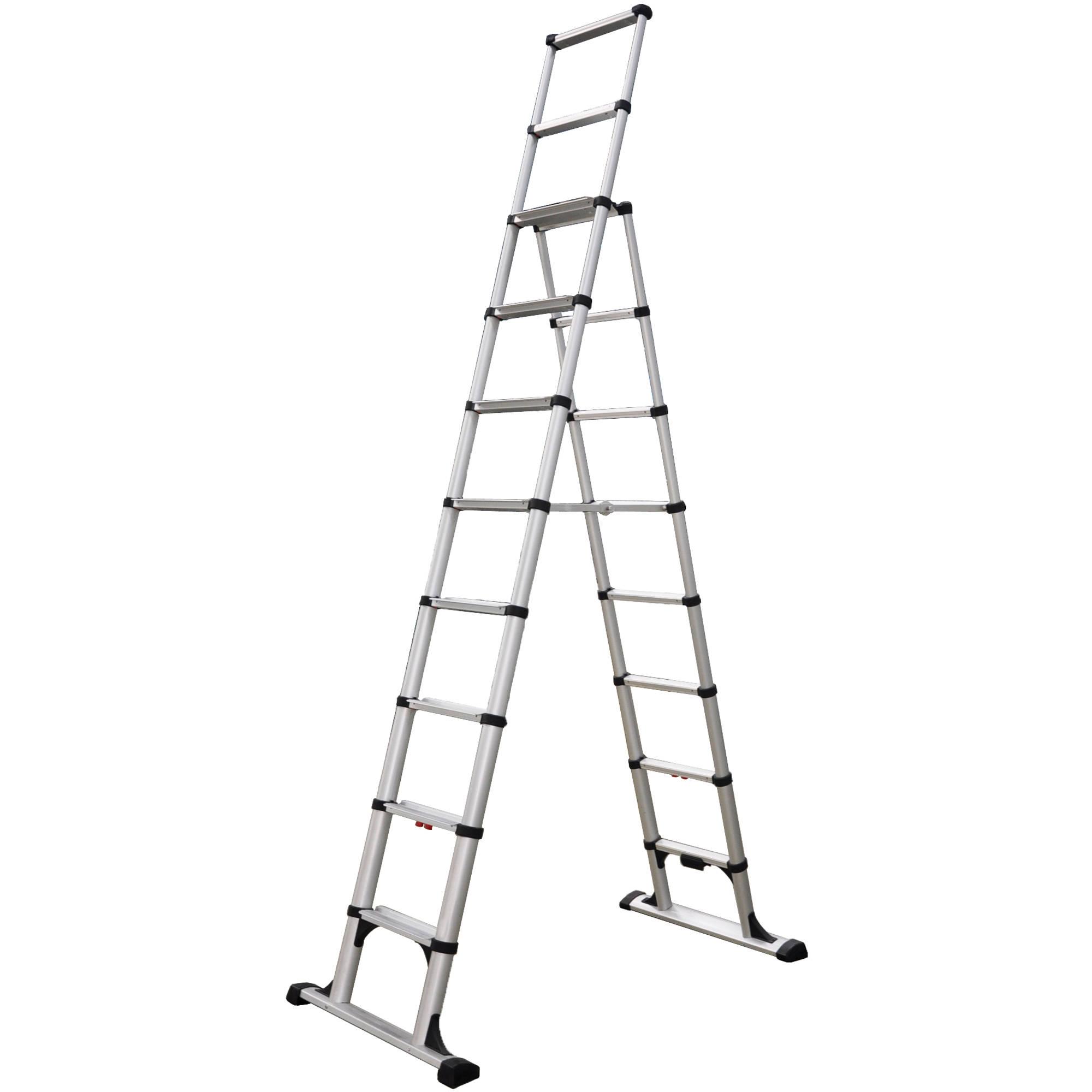Telesteps Combi Ladder 14 14es B Amp H Photo Video