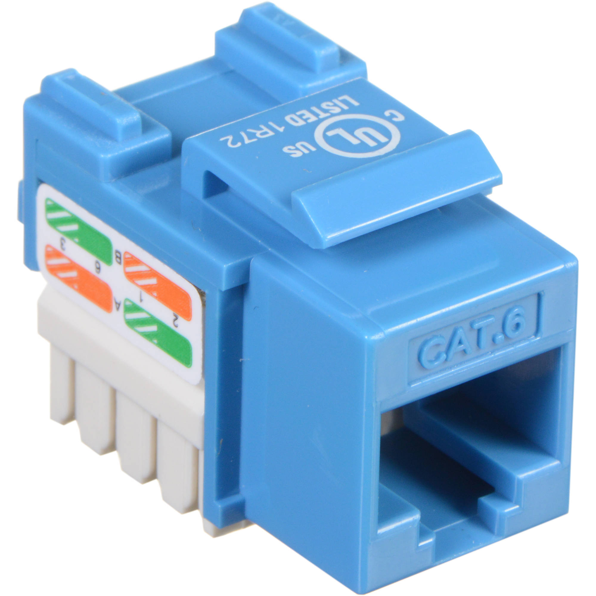Can Cat 5e Or Cat 6 Cable Be Terminated With Rj11 Jack Manual Guide